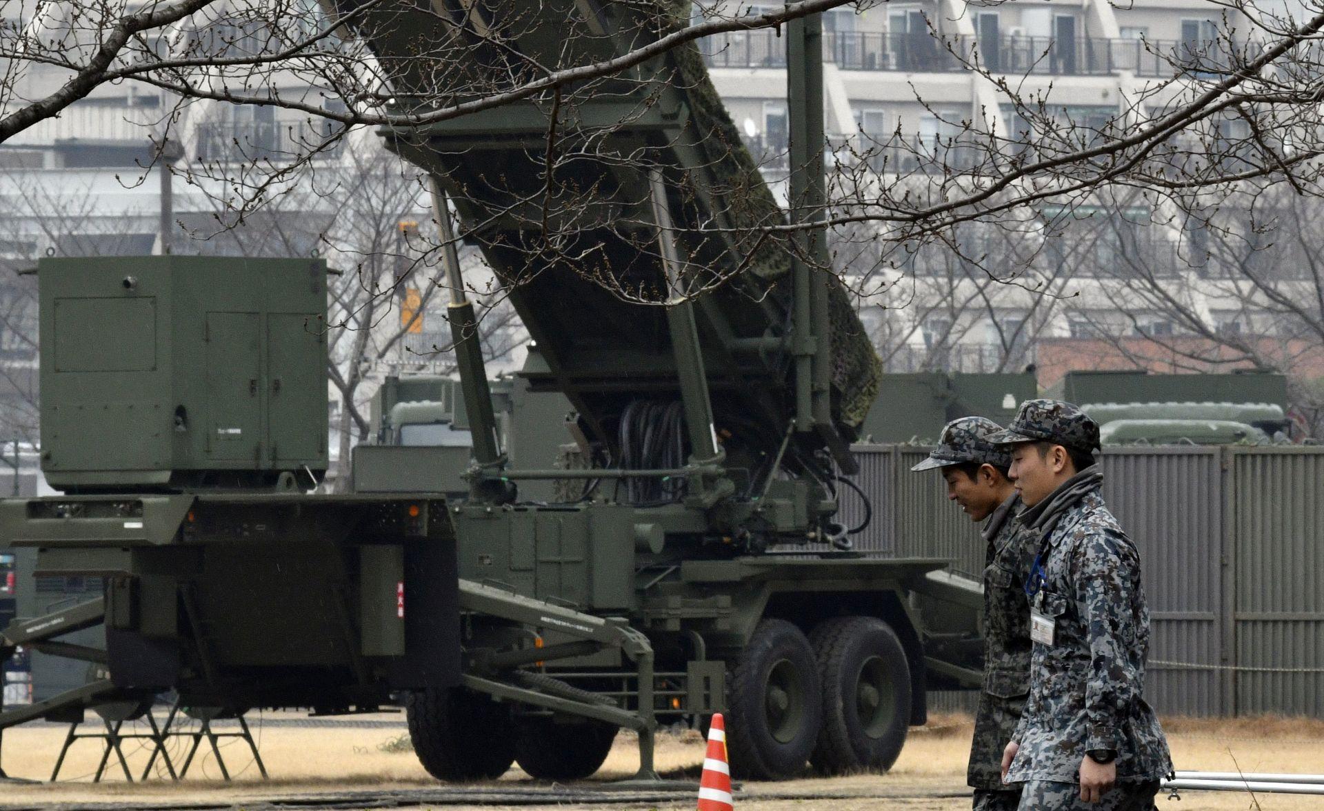 """Trump """"nepokolebljivo predan"""" sigurnosti Japana i Južne Koreje"""