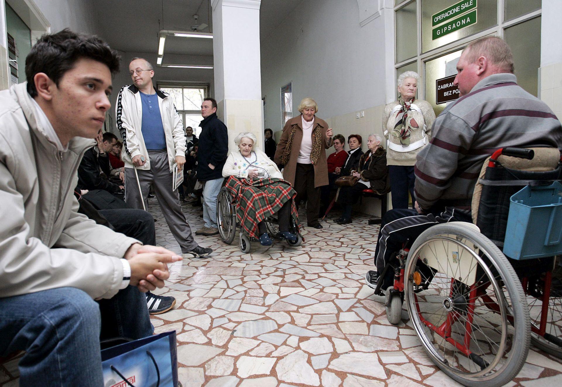 POTREBNE REFORME U ZDRAVSTVENOM SUSTAVU: MMF podigao procjenu rasta BDP-a Hrvatske na 3,1 posto
