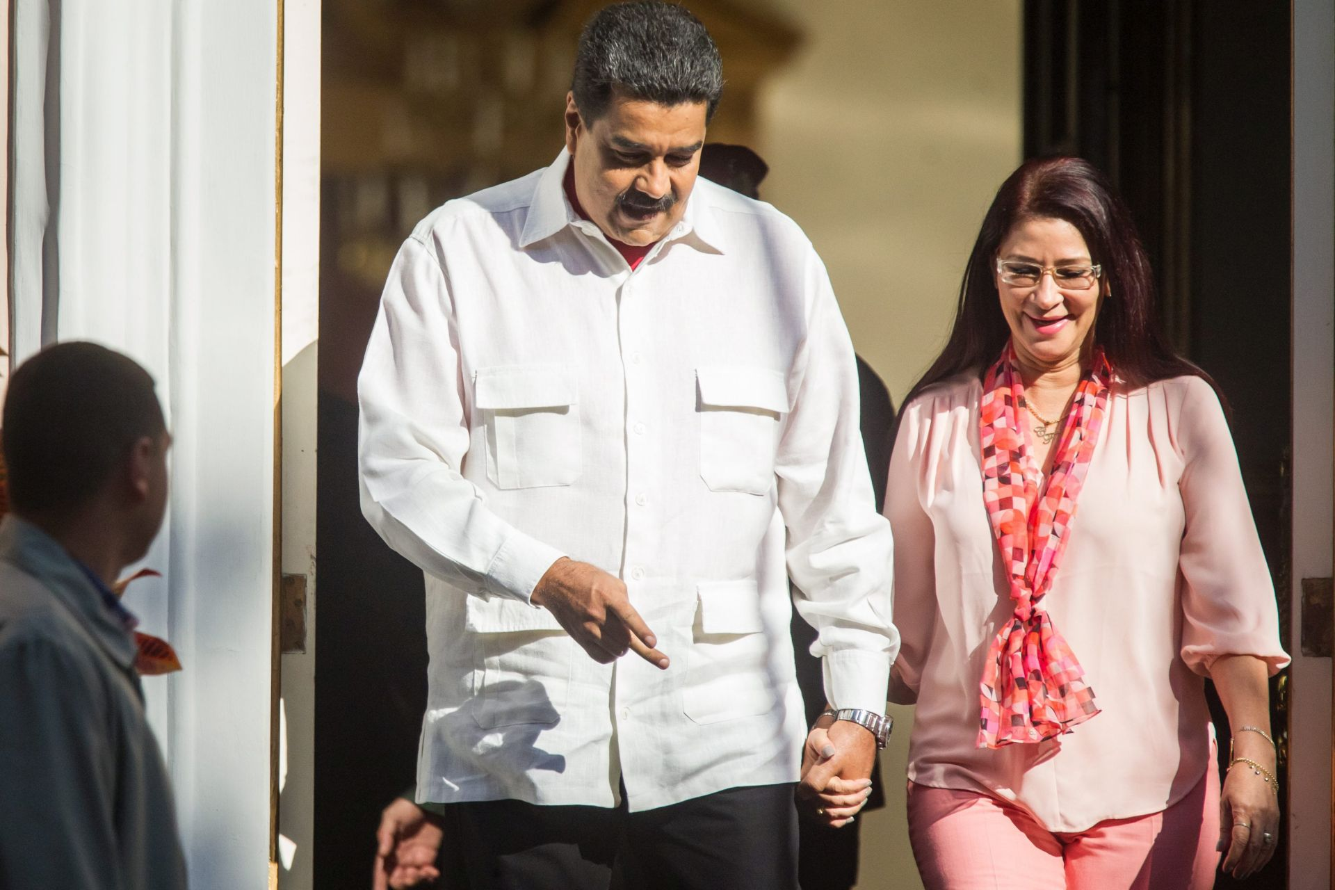 NAKON TRUMPOVIH IZJAVA Maduro naredio održavanje vojnih vježbi