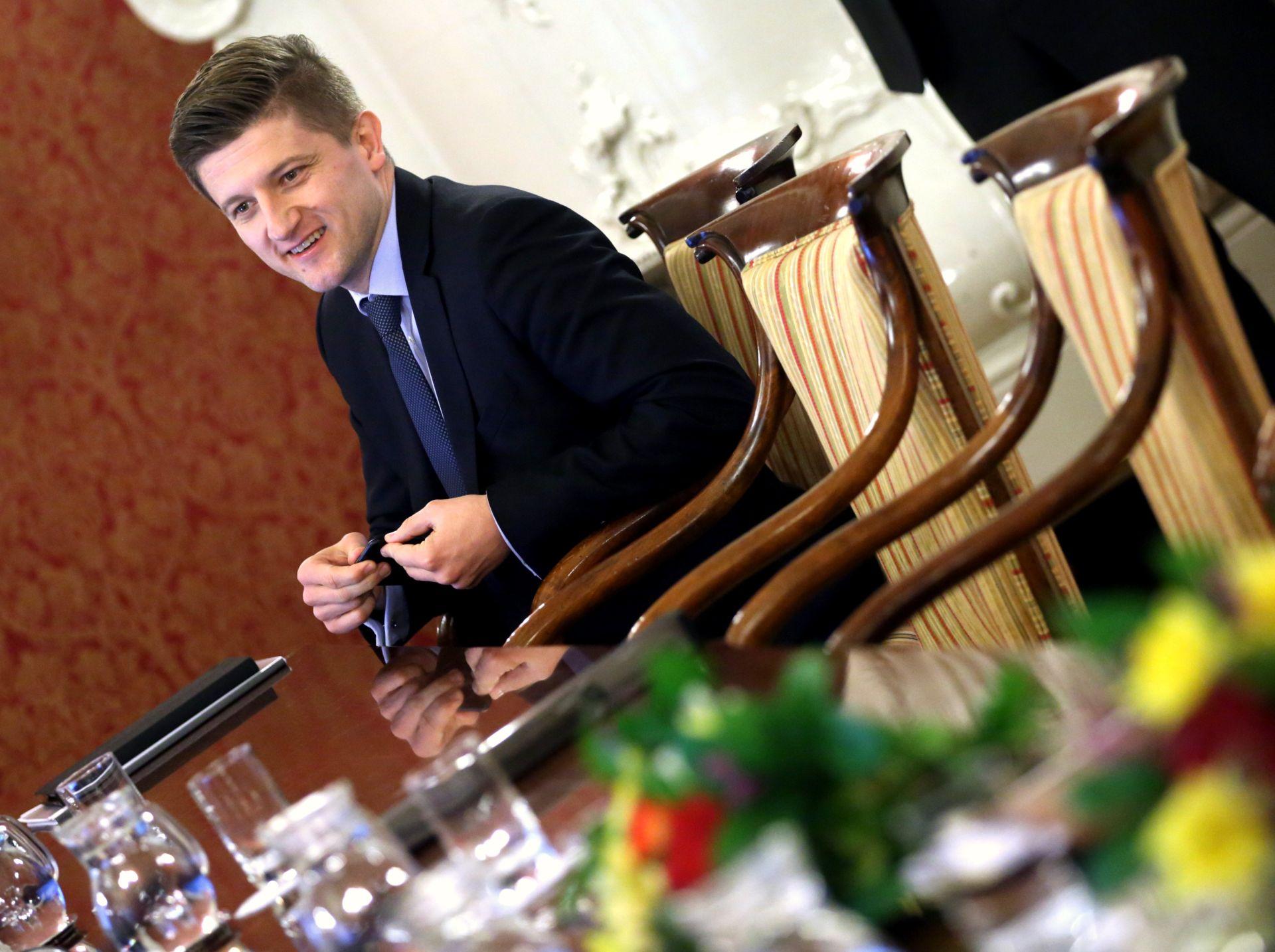 MINISTAR MARIĆ: 'HEP će i dalje pozitivno poslovati'