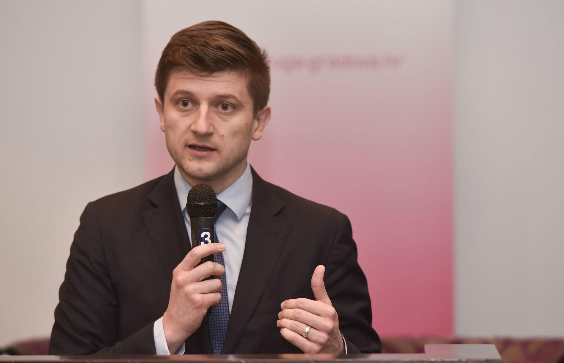 AGROKOR Marić: 'Financijska izvješća nisu bila u mojoj odgovornosti'
