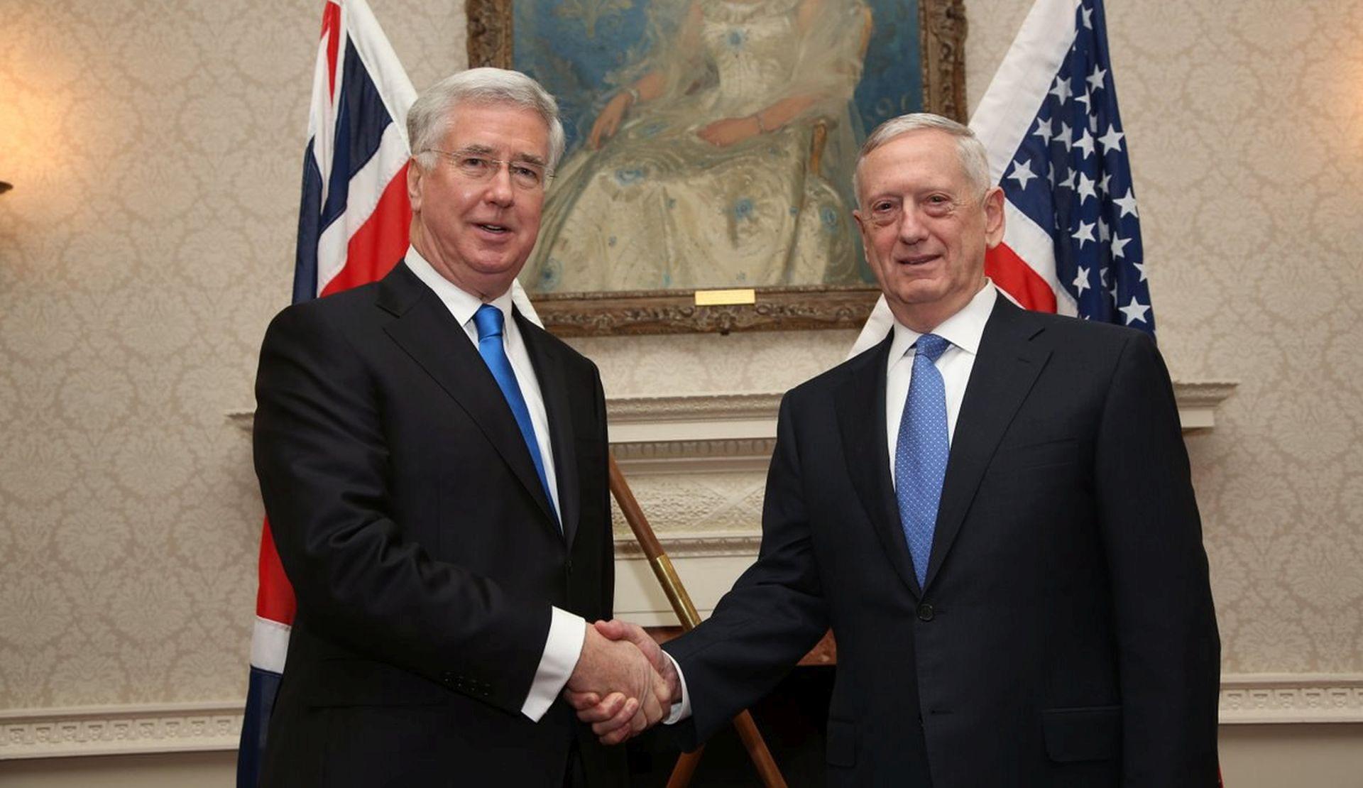 MATTIS: 'SAD bi mogao uskoro odgovoriti na rusko kršenje sporazuma o naoružanju'