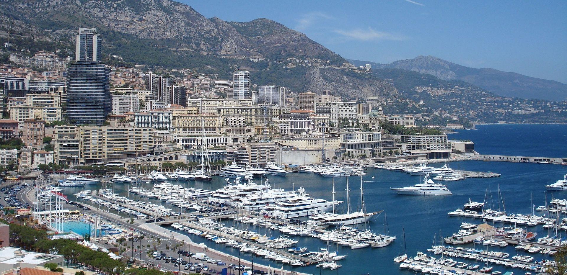 Opljačkana draguljarnica Cartier u Monaku
