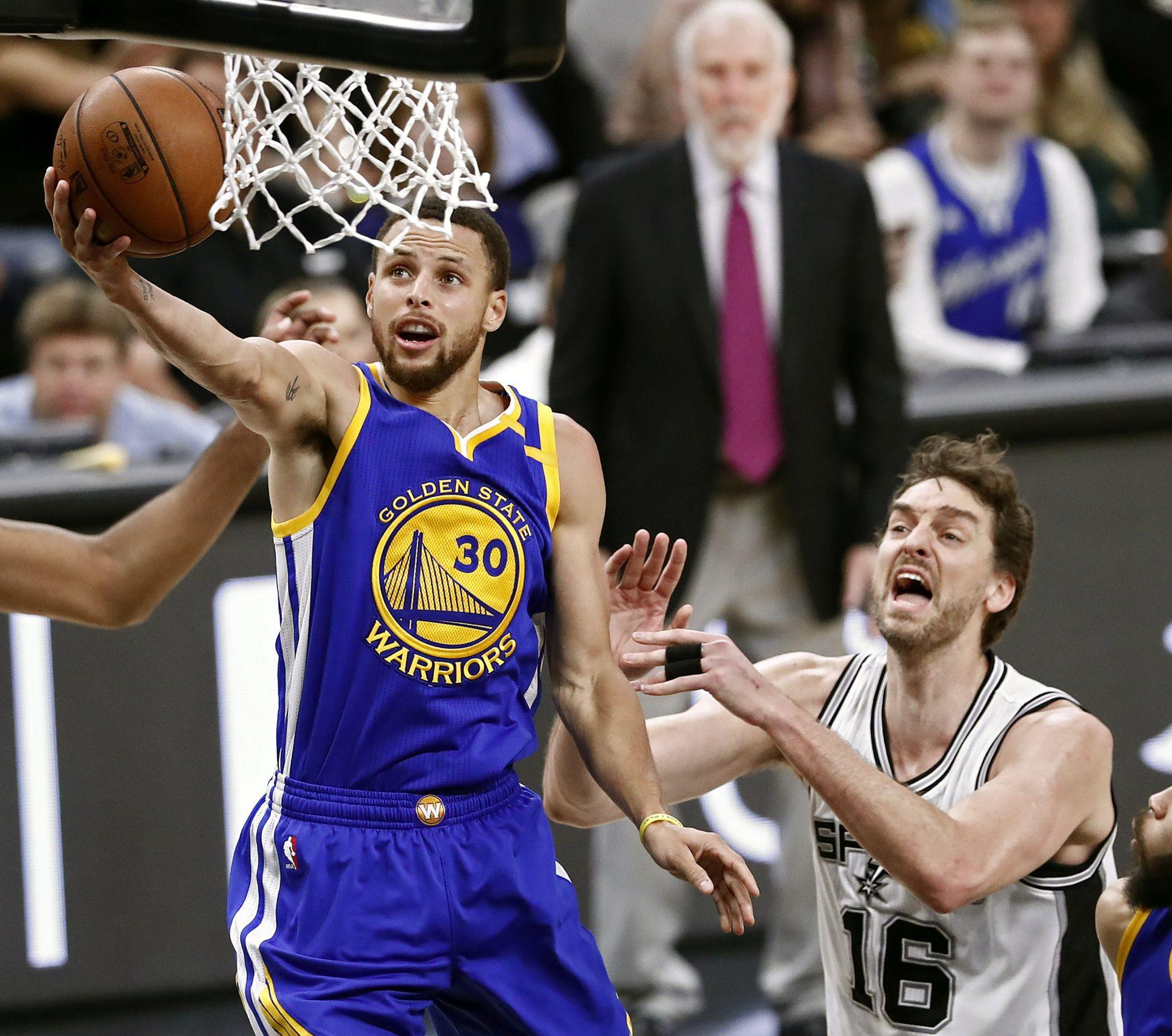 NBA: Drugu utakmicu zaredom Westbrook je odbio izgubiti