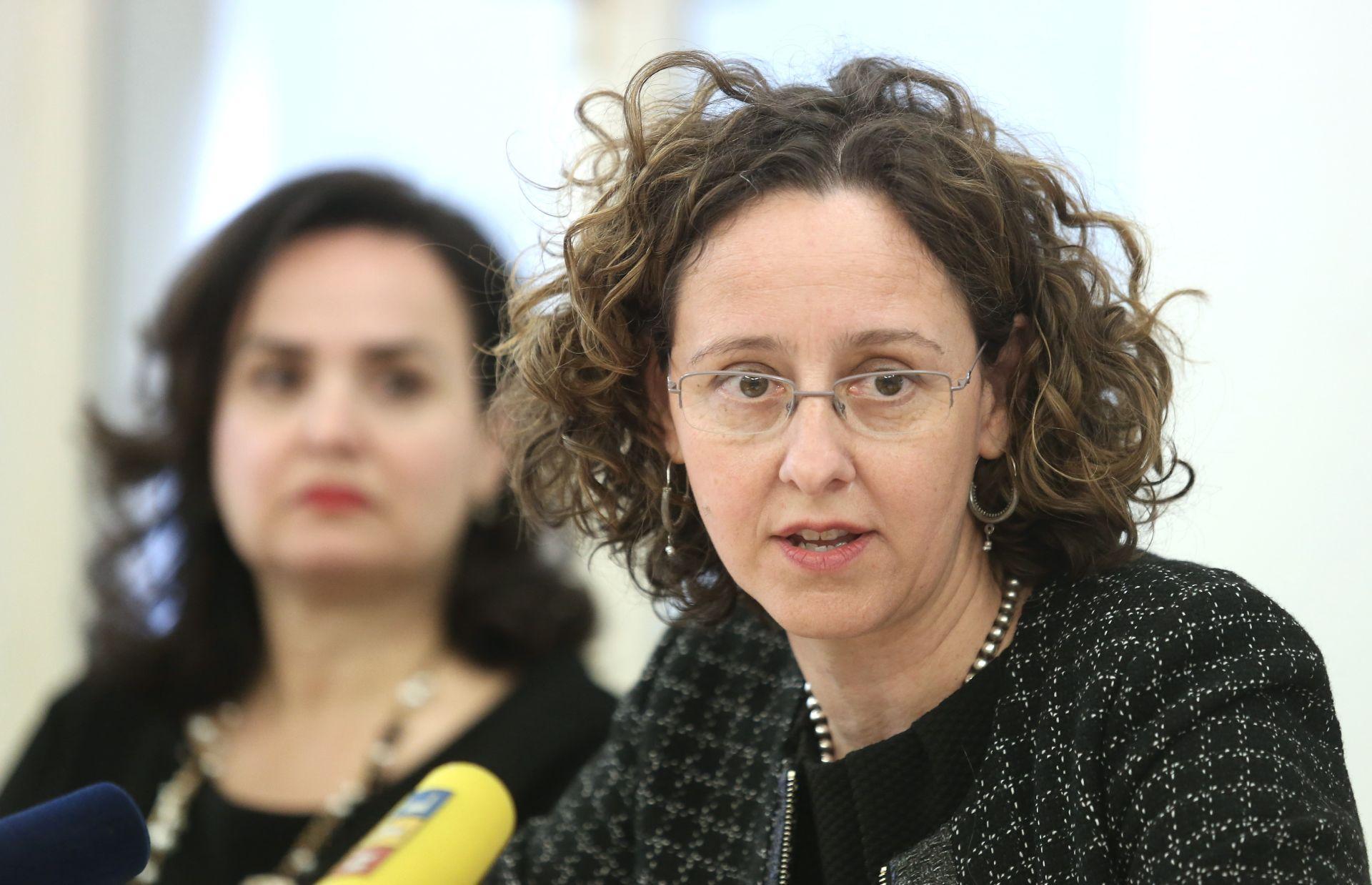 VLADA Prihvaćen kolektivni ugovor za djelatnost socijalne skrbi