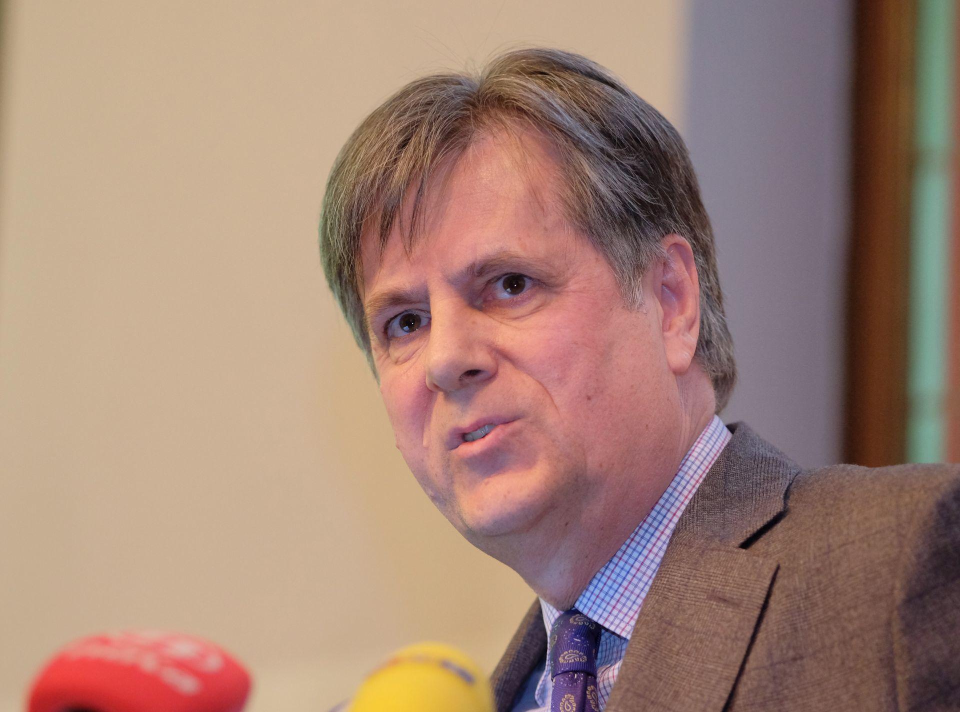 AGROKOR: Ekonomski analitičar Novotny iznenađen izjavama ruskih vjerovnika