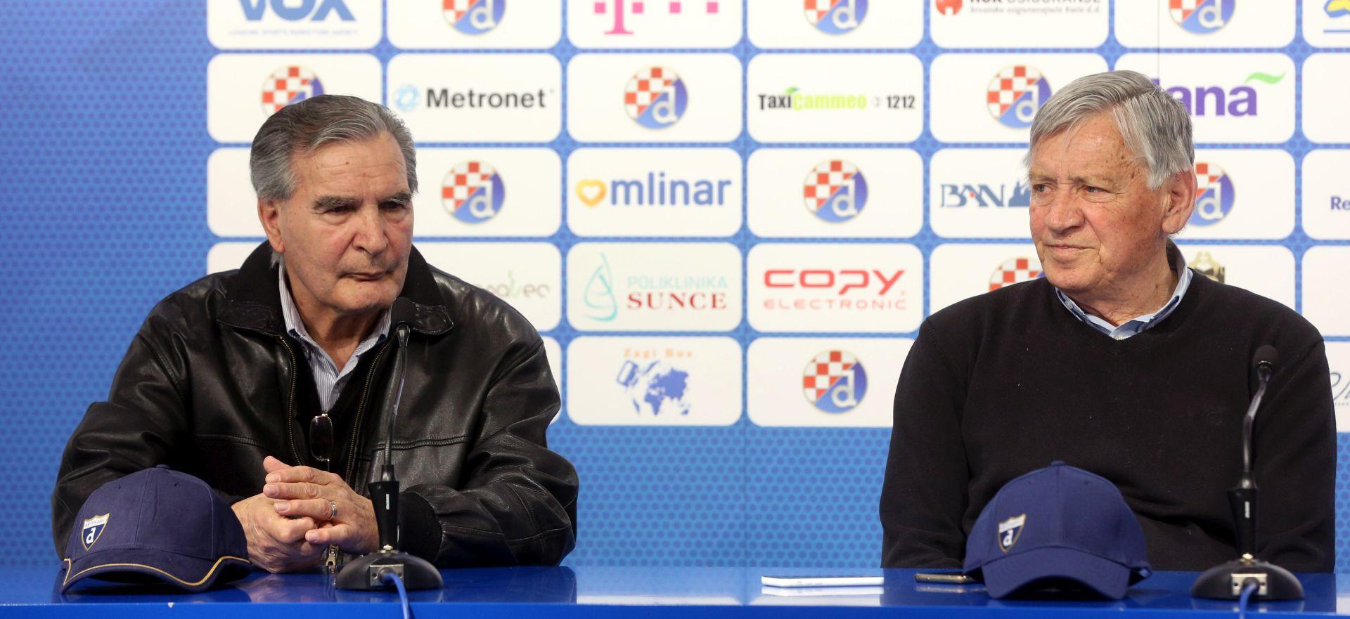 RORA I ŠKORIĆ: Pokal nam je uručio predsjednik Fife