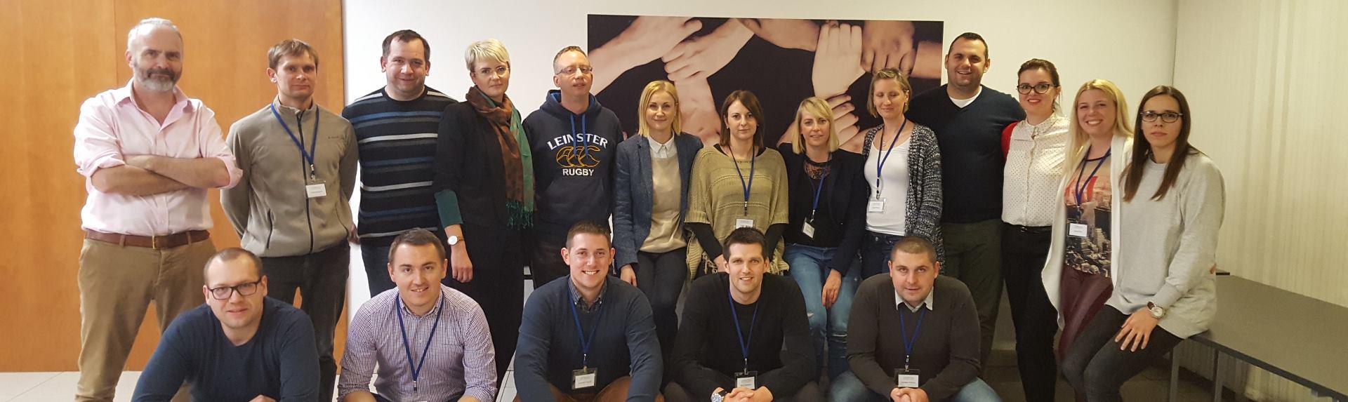 PIK Vrbovec i COTRUGLI Business School razvili poseban program edukacija i usavršavanja za zaposlenike