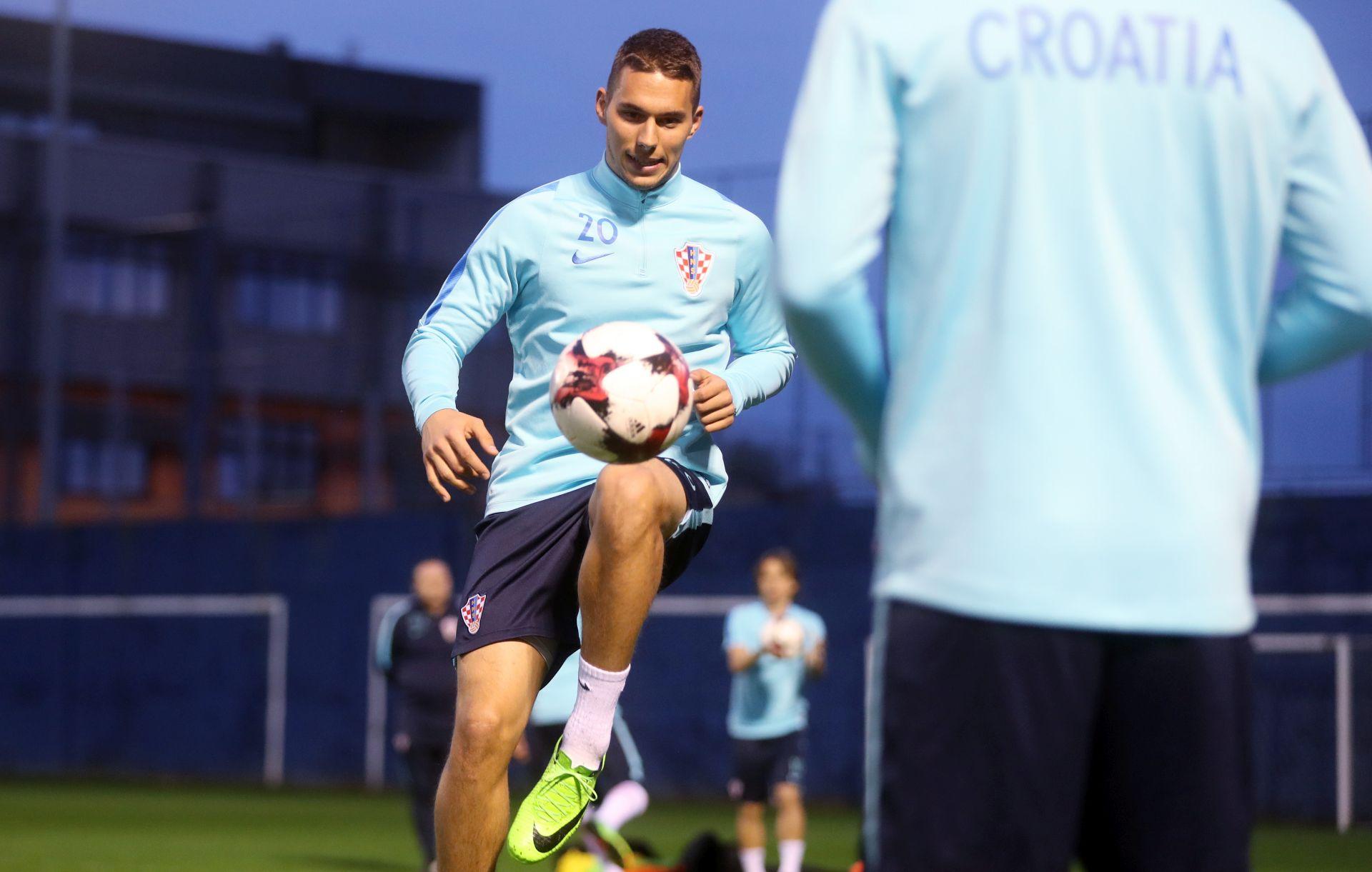 IZ SERIE A U BUNDESLIGU Pjaca posuđen Schalkeu