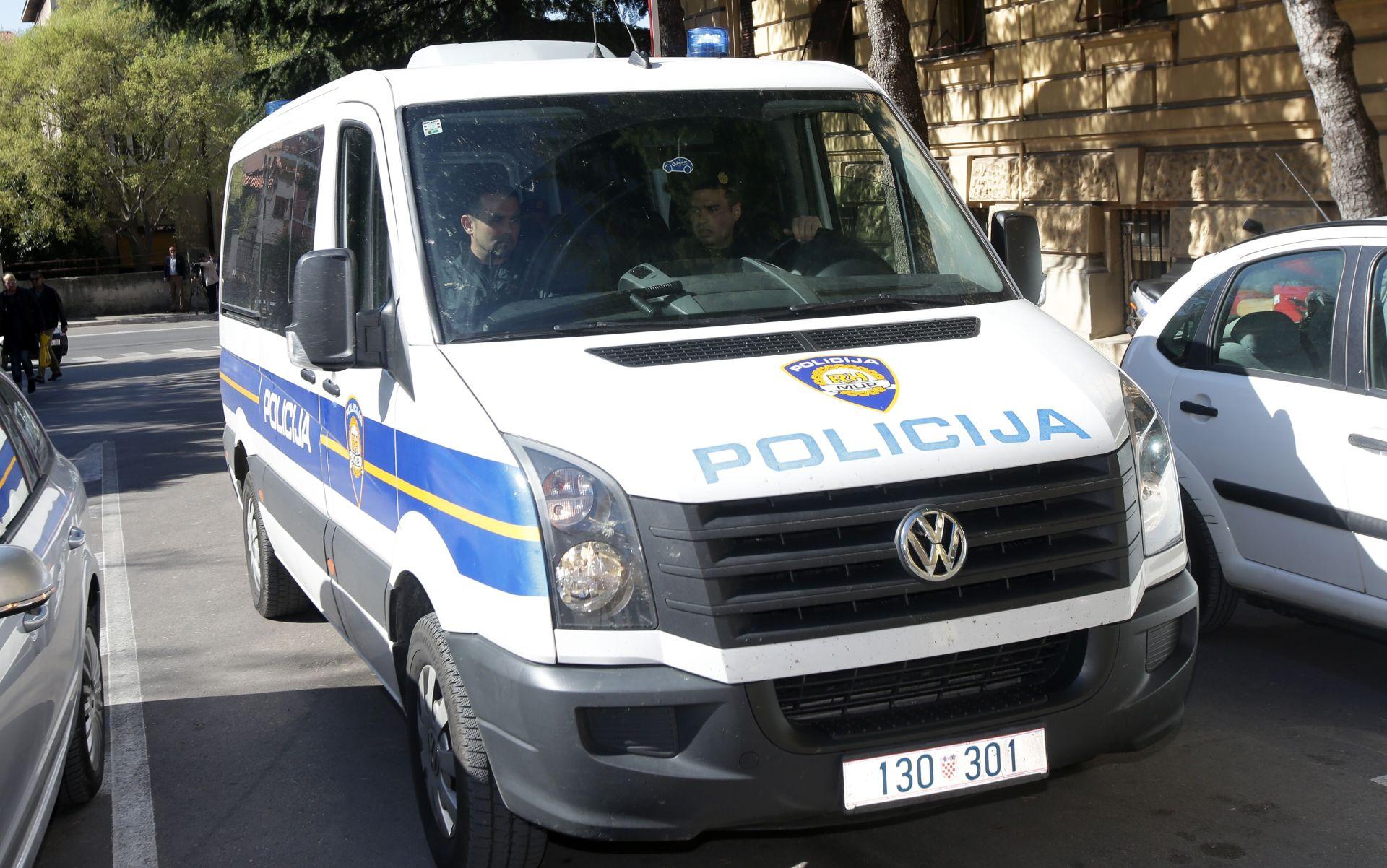 Uhićena dvojica osumnjičena za podmetanje požara u kući R. Ortynskog