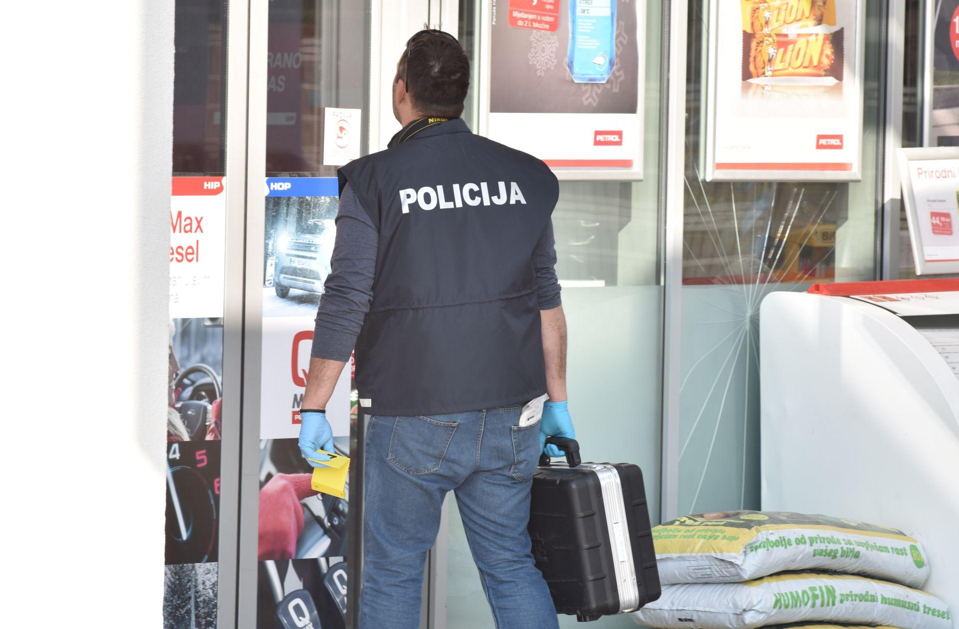 Uhićena dva Bugara zbog pljačke bankomata