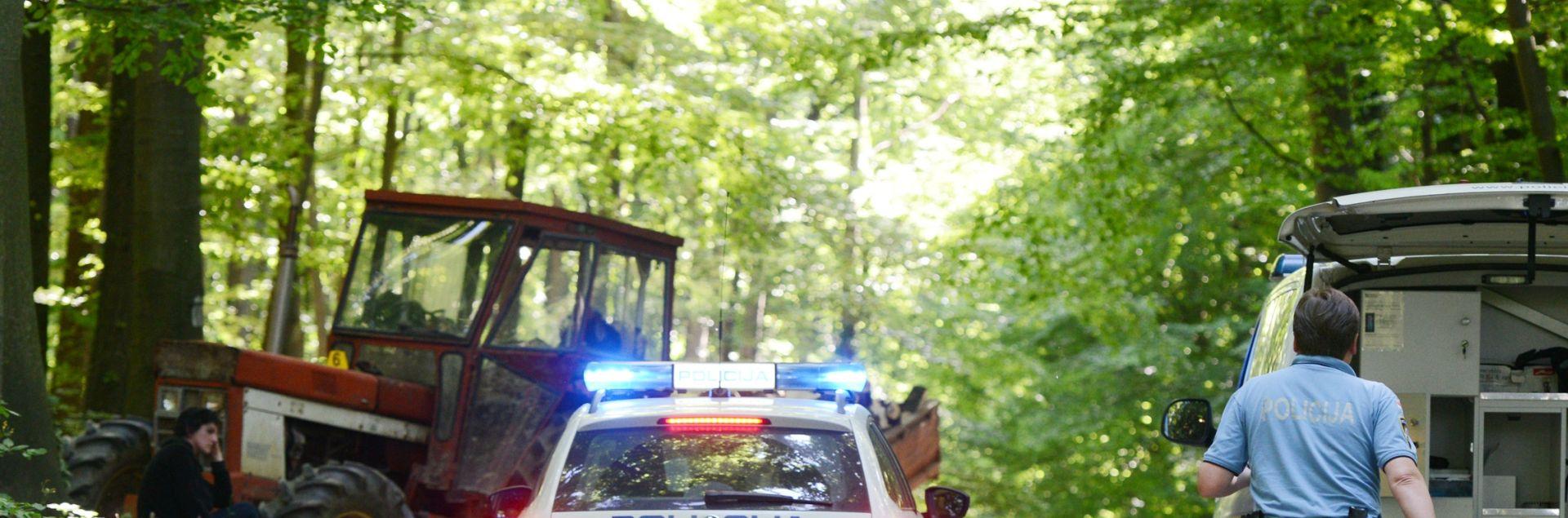 ZLOČIN U SREDIŠNJOJ BOSNI: Šumokradica vatrenim oružjem ubio tri osobe