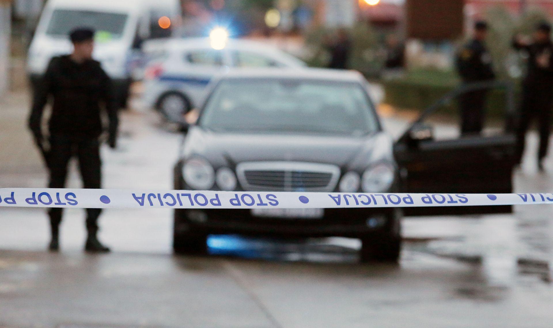 UBOJSTVO U ČISTOJ VELIKOJ: Privedene tri osobe, znali su za ubojstvo i šutjeli