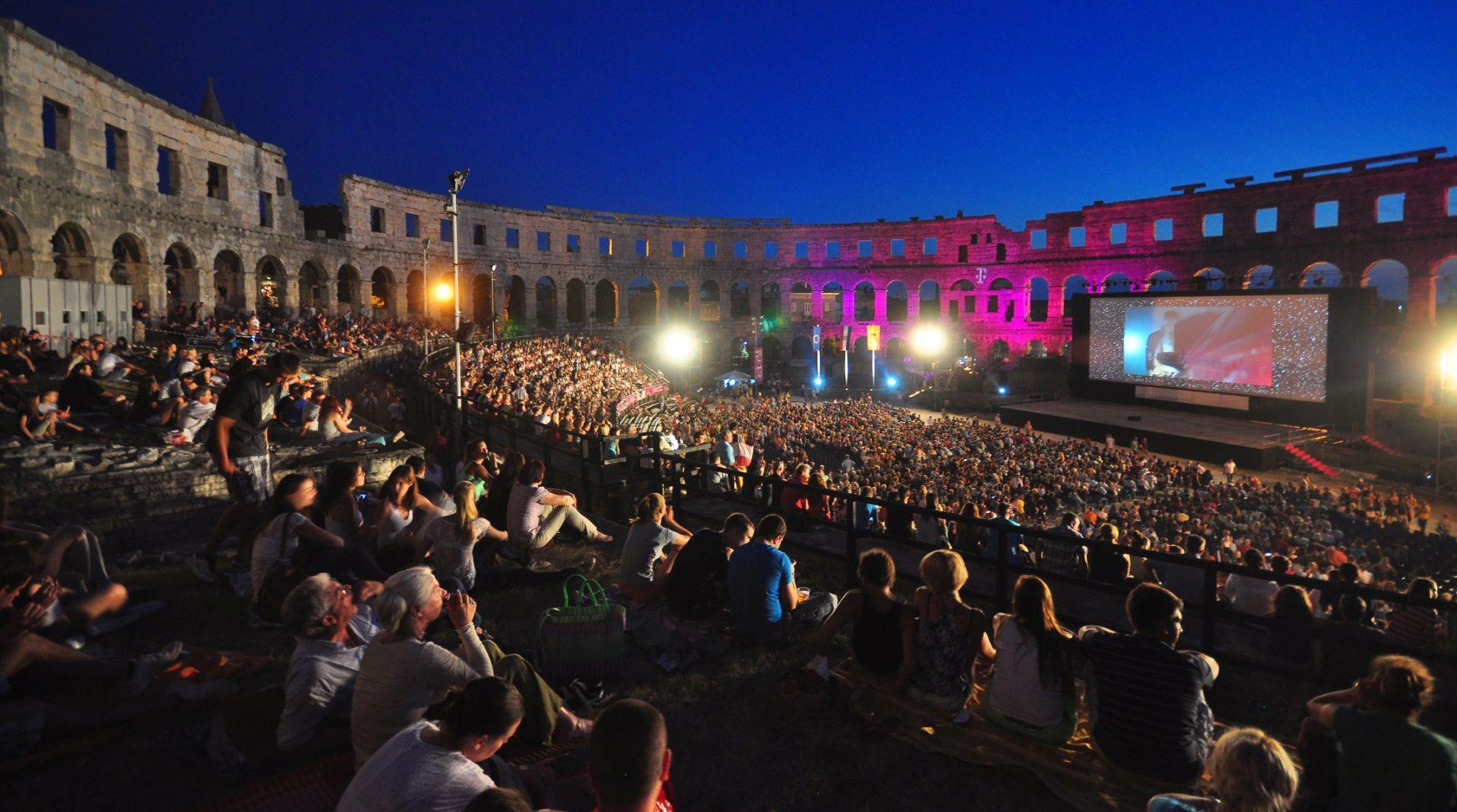 Hrvatski filmski fokus na Pulskom filmskom festivalu