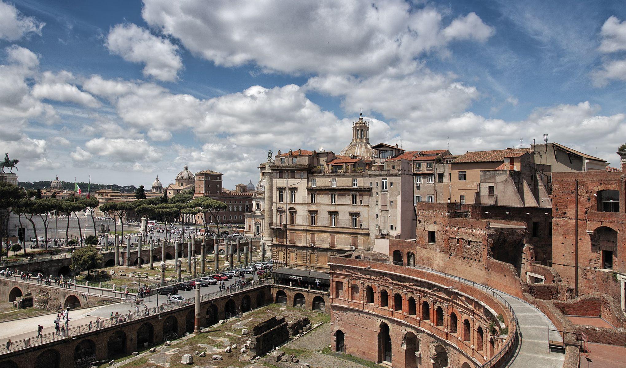 Domaćin EU summita Rim pod uzbunom nakon Londona