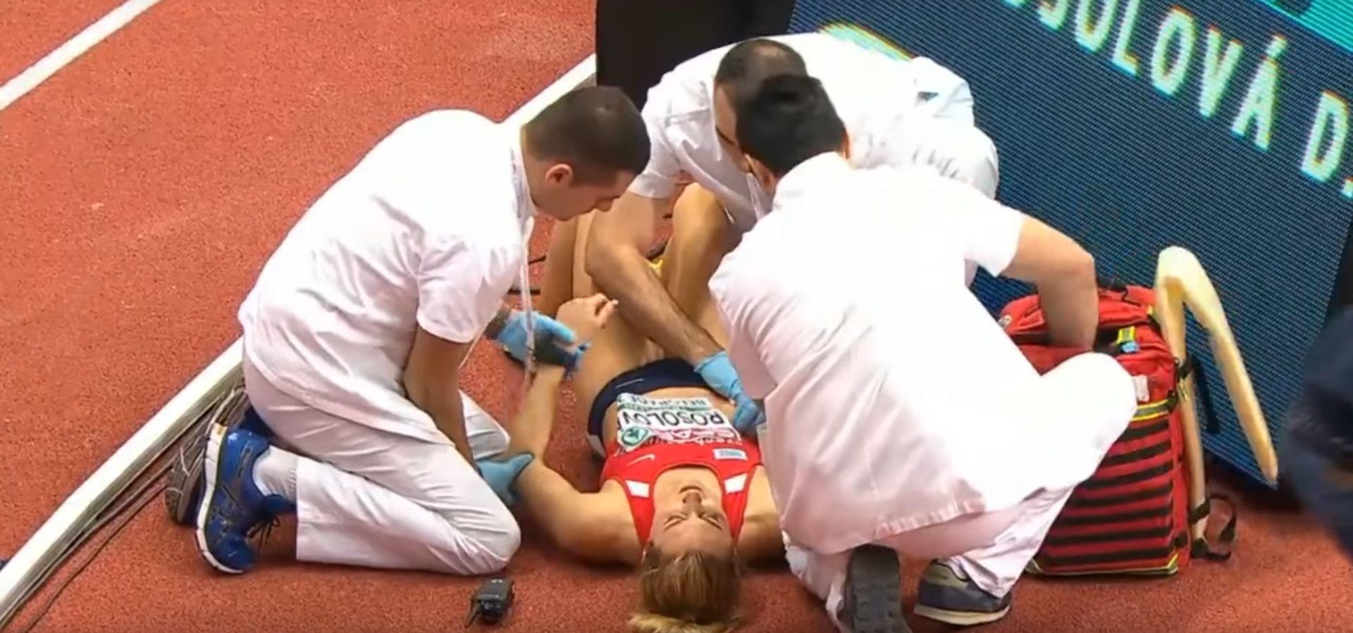 VIDEO: NEVJEROJATAN NESPORTSKI POTEZ Francuskinja smjestila bivšu prvakinju u bolnicu