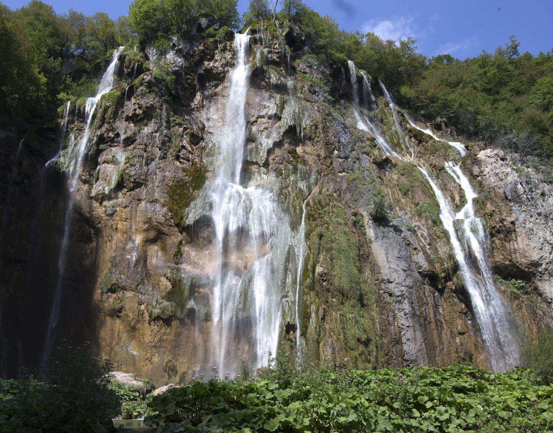SVJETSKI DAN VODA Dobrović: 'Imamo veliku odgovornost da očuvamo naše bogatstvo pitke vode'