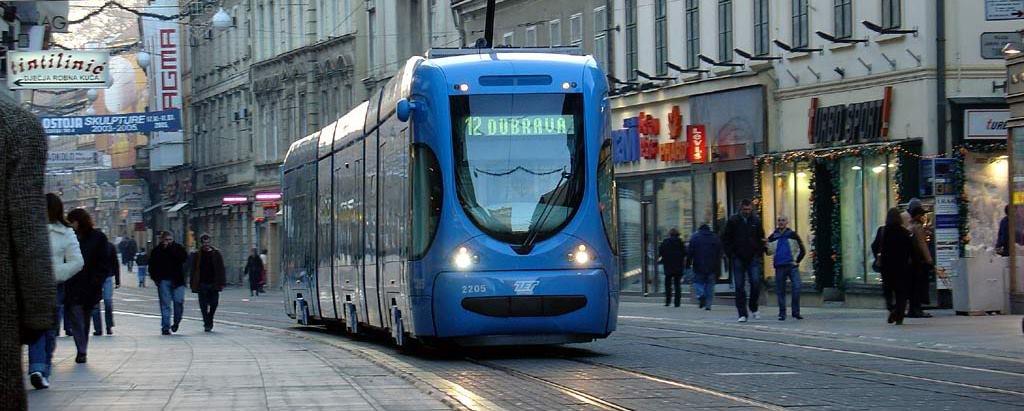 ZAGREB Nema više plaćanja javnog prijevoza mobitelom, u planu nova aplikacija