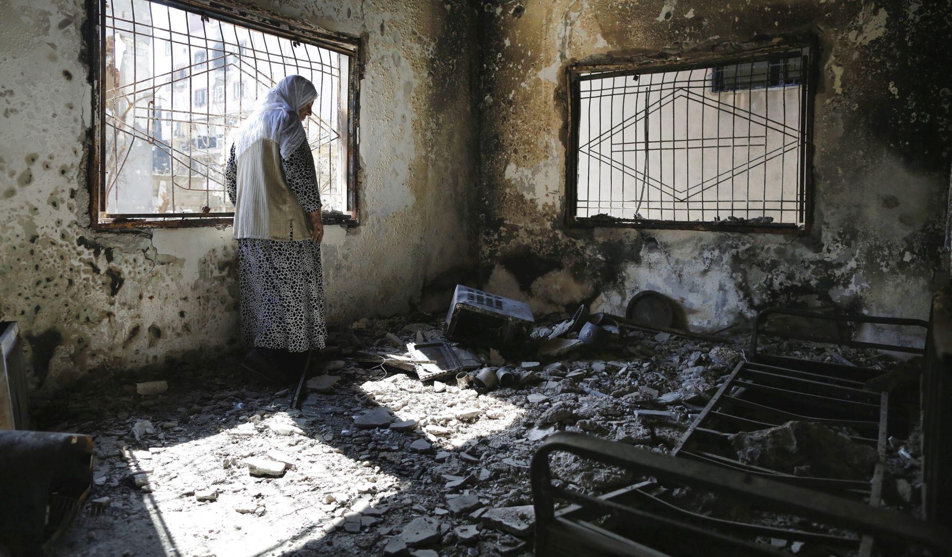 UN OBJAVIO: Teška kršenja ljudskih prava na jugoistoku Turske