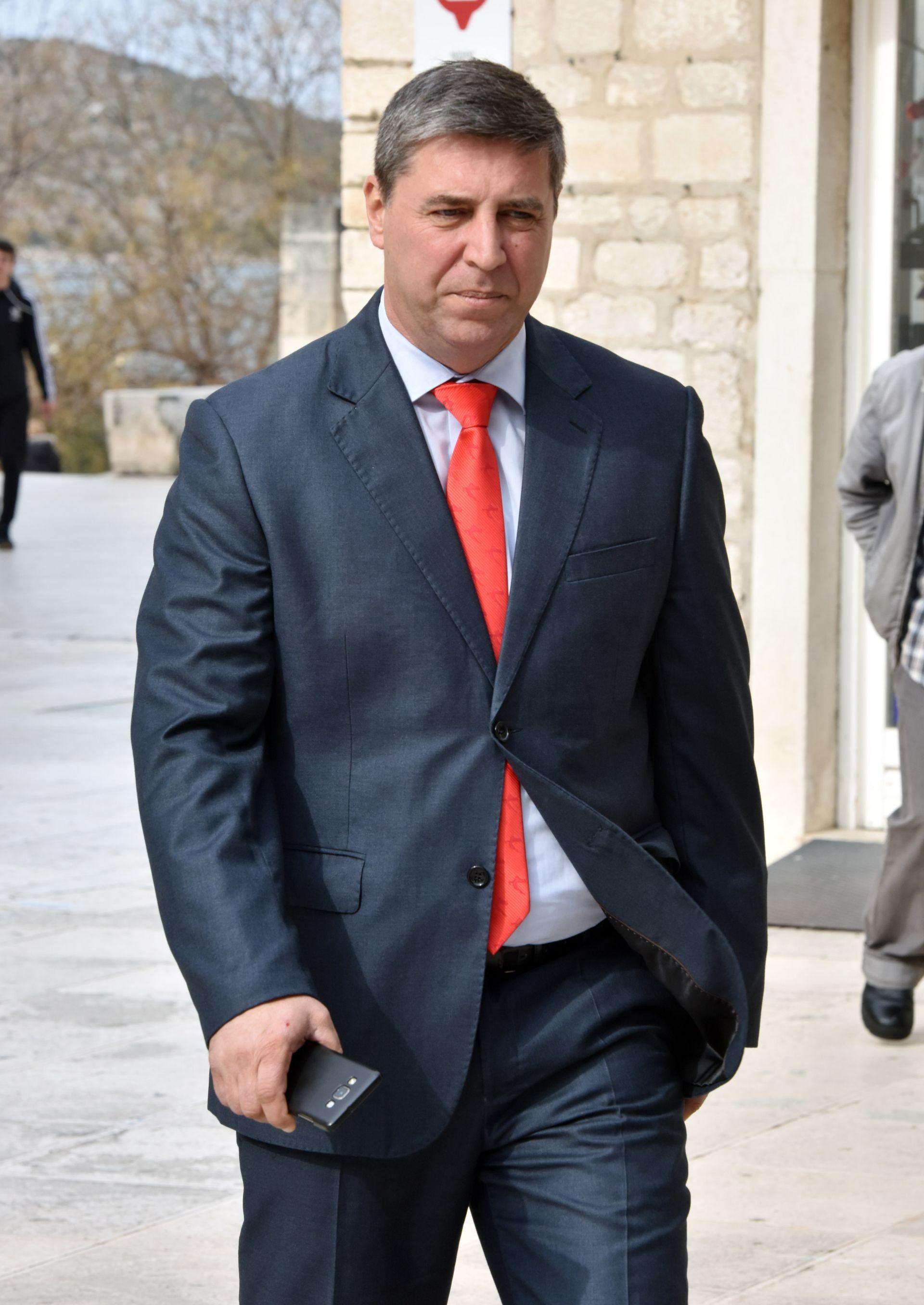 VIDOVIĆ: Dobra već duže vrijeme kritizira HDZ-ovu vlast u Šibeniku, ima simpatije medija i građana