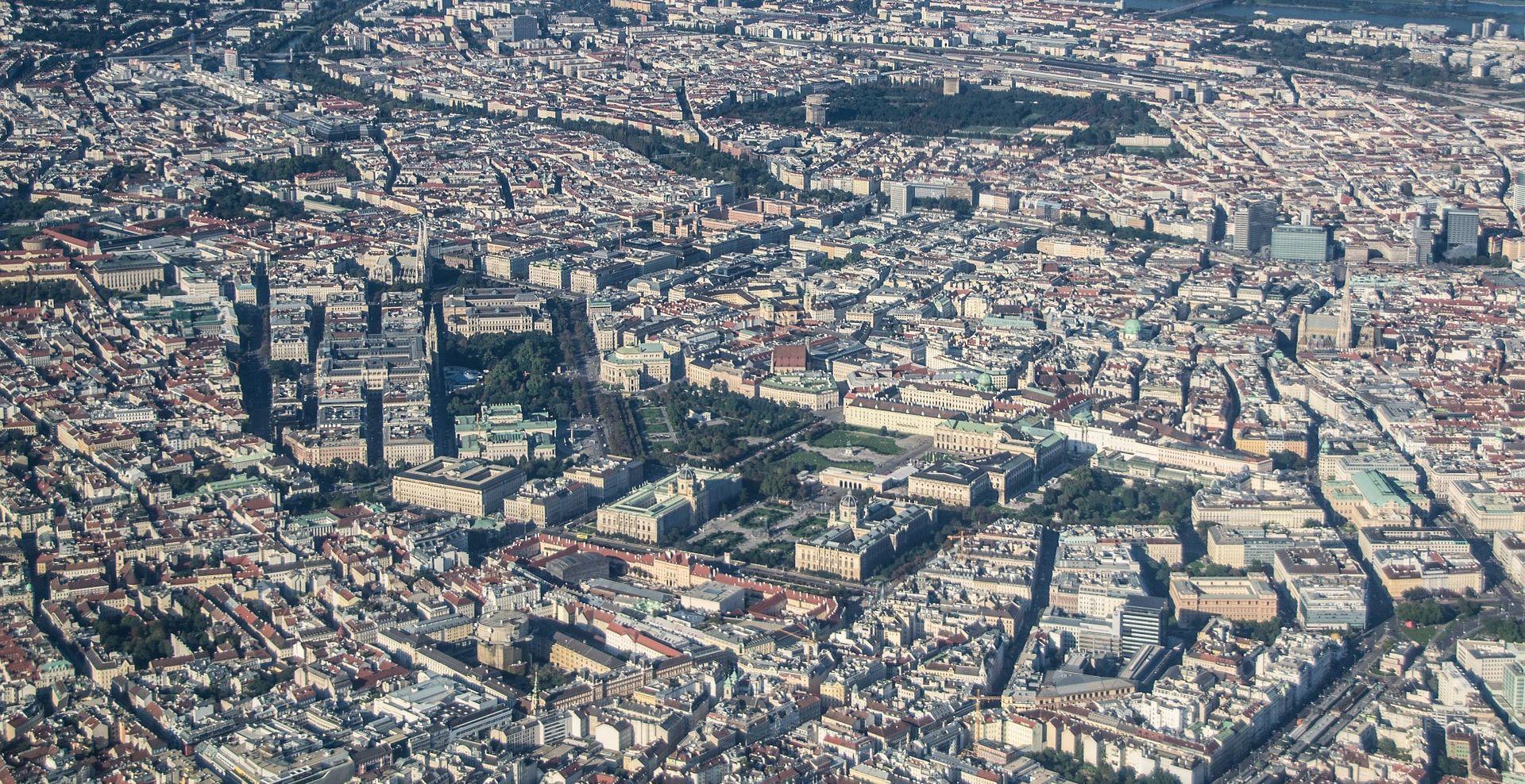 ECONOMIST Beč najugodniji grad za život