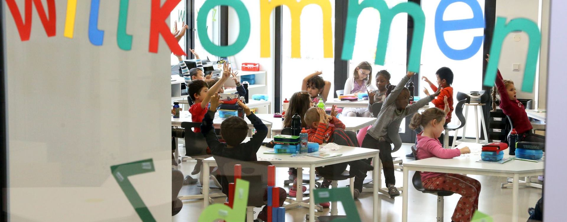 GRAD BEČ Jedan od najzanimljivijih projekata je izgradnja obrazovnog kampusa