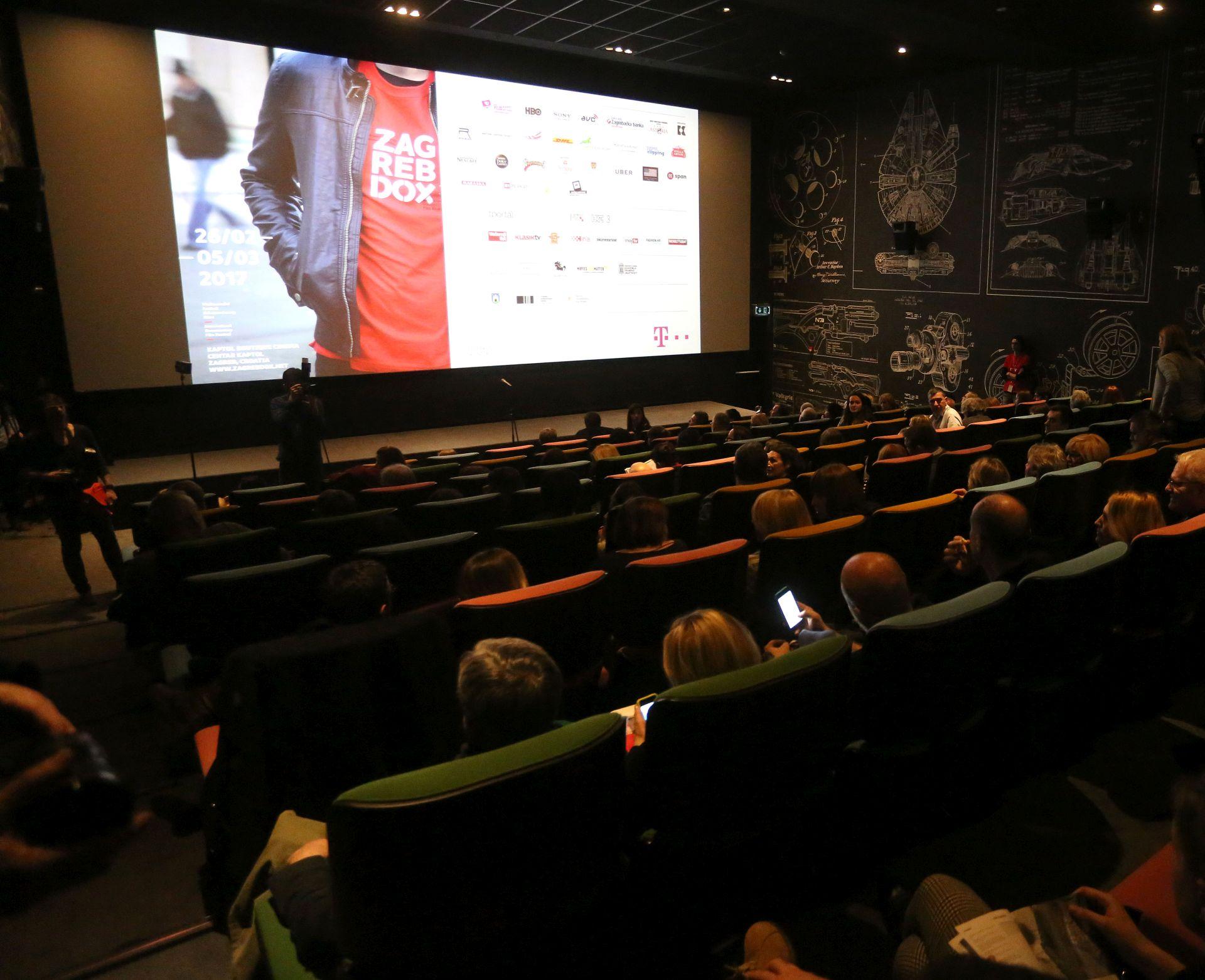 ZAGREBDOX Presjek recentne dokumentarne scene