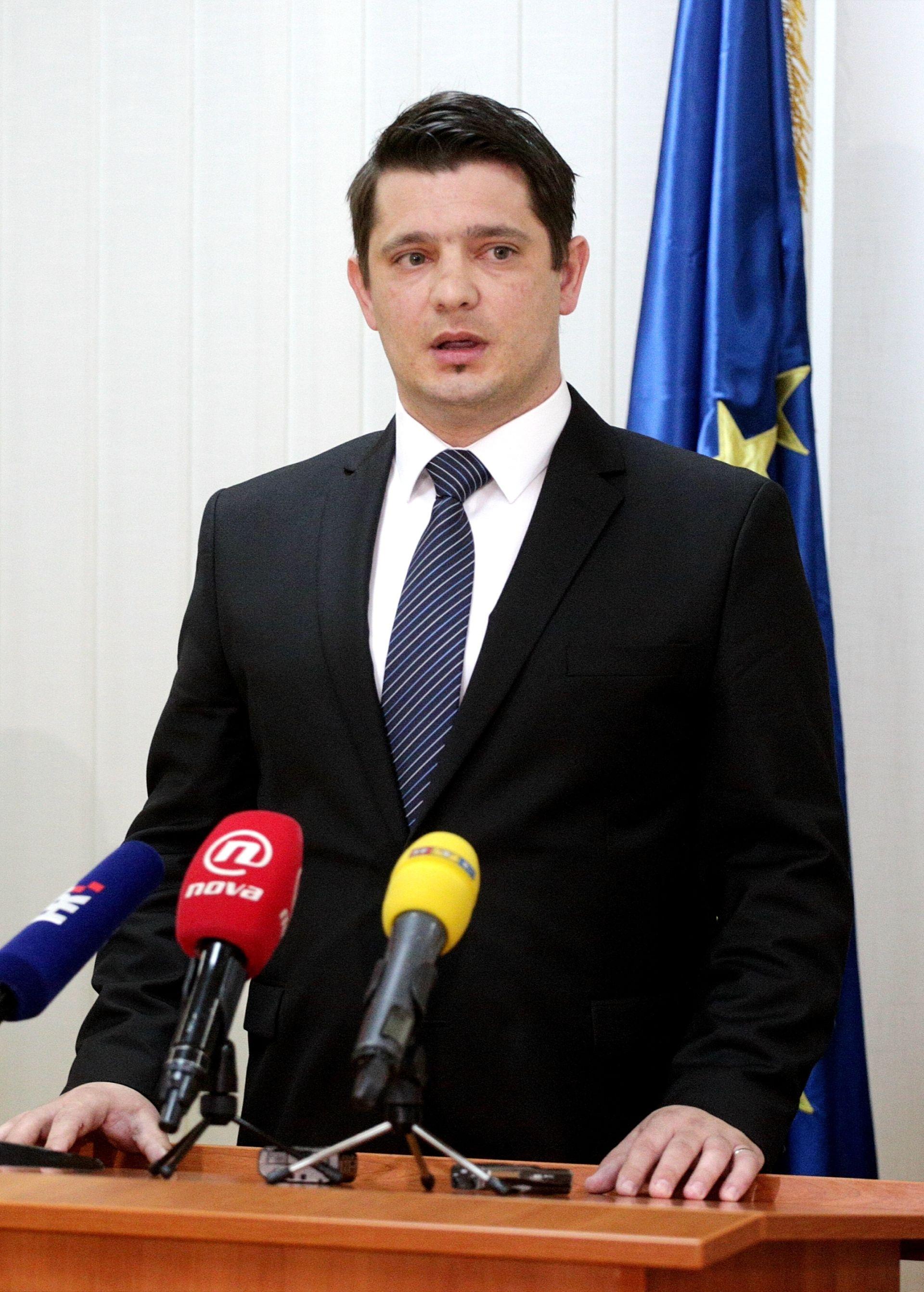 ŠĆULAC: Ministarstvo zaštite okoliša nije blokiralo izgradnju Lećevice