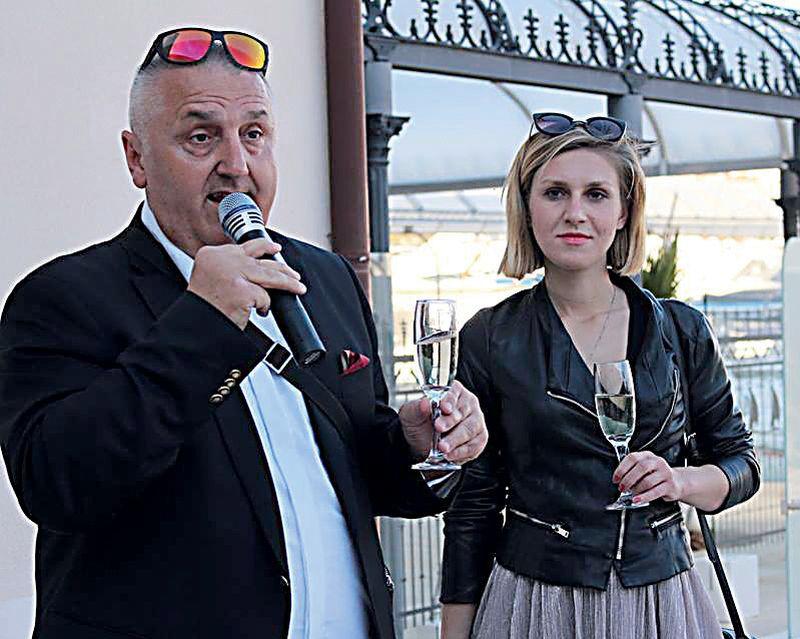 Inja Zdjelarević – najmlađa vinarica u Hrvatskoj