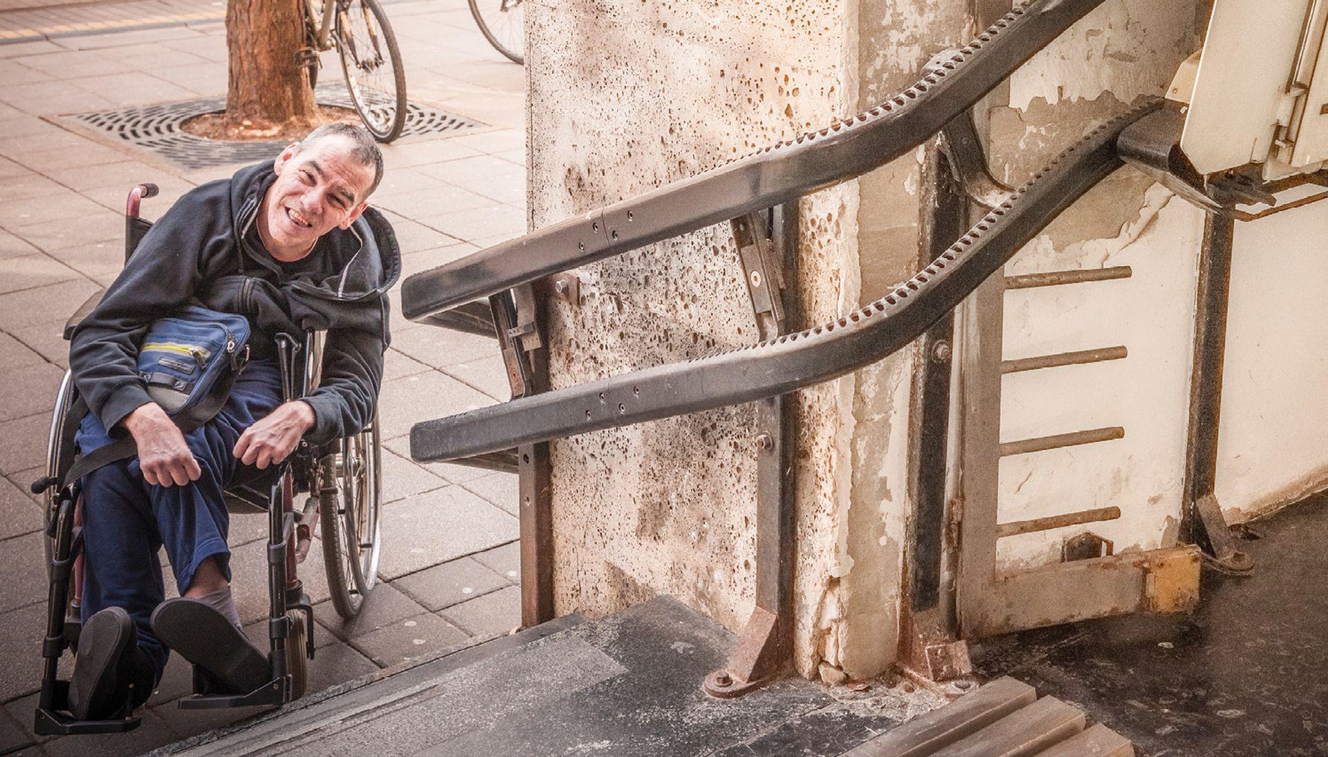 DOSSIER Pola milijuna osoba s invaliditetom na socijalnom je minimumu