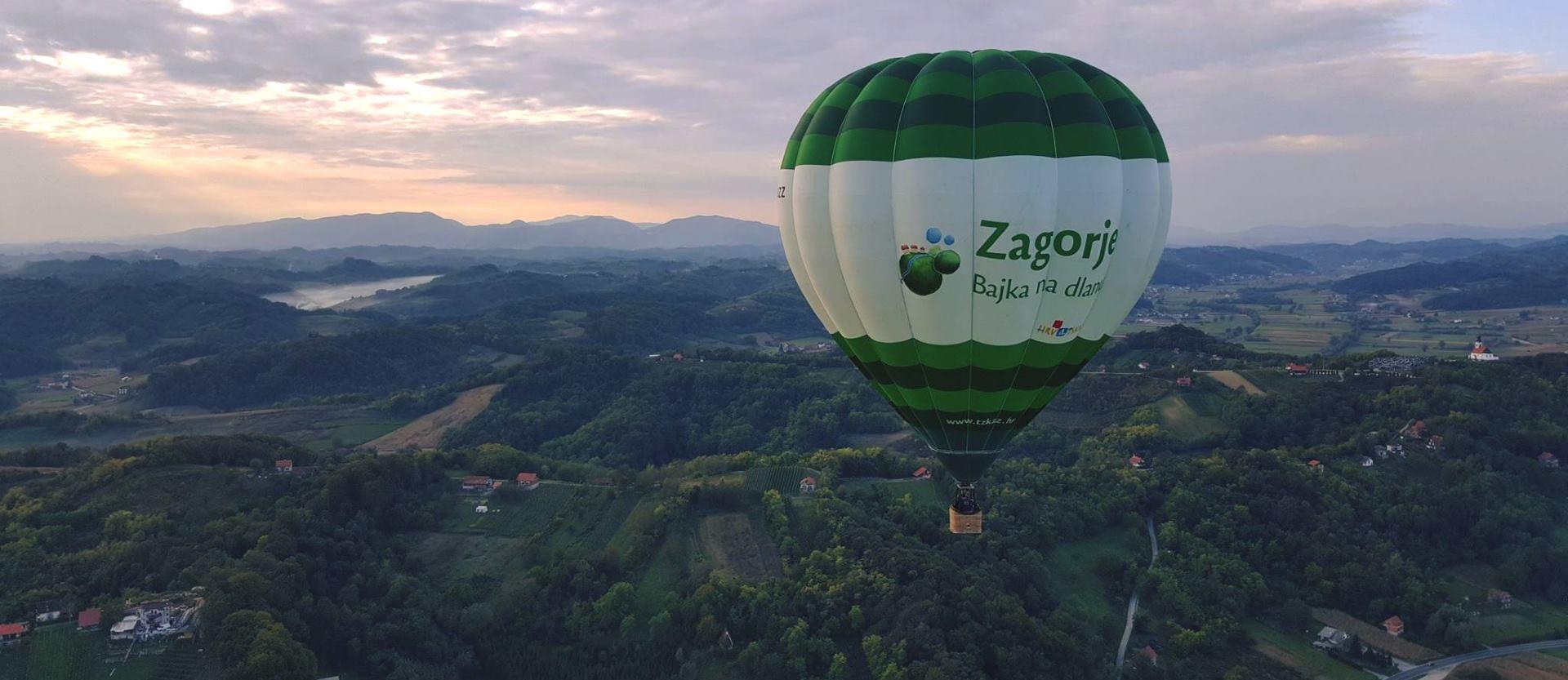 FOTO: Najatraktivniji outdoor event godine – Croatian Hot Air Balloon Rally 2017
