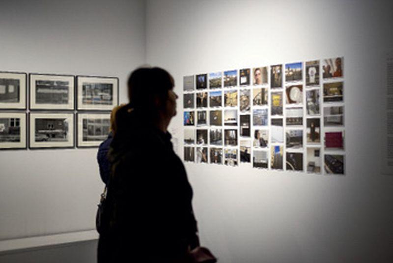 U sjećanje na fotografsko mentorstvo Marine Viculin