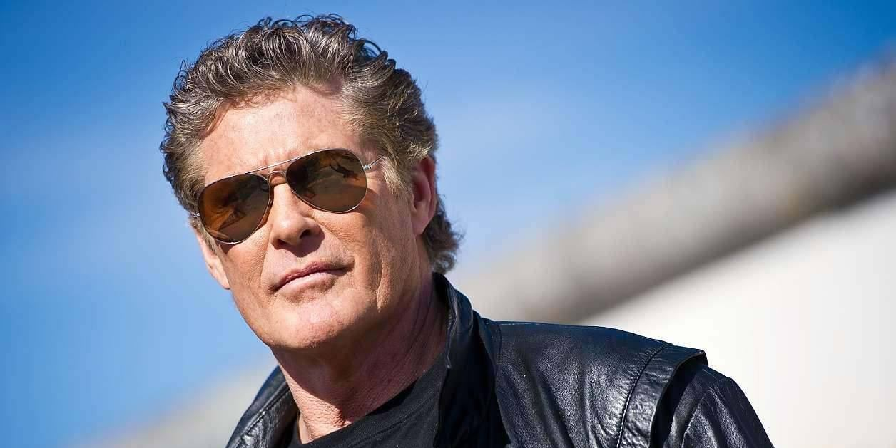 VIDEO: David Hasselhoff suradnik na soundtracku filma 'Guardians of the Galaxy Vol. 2'