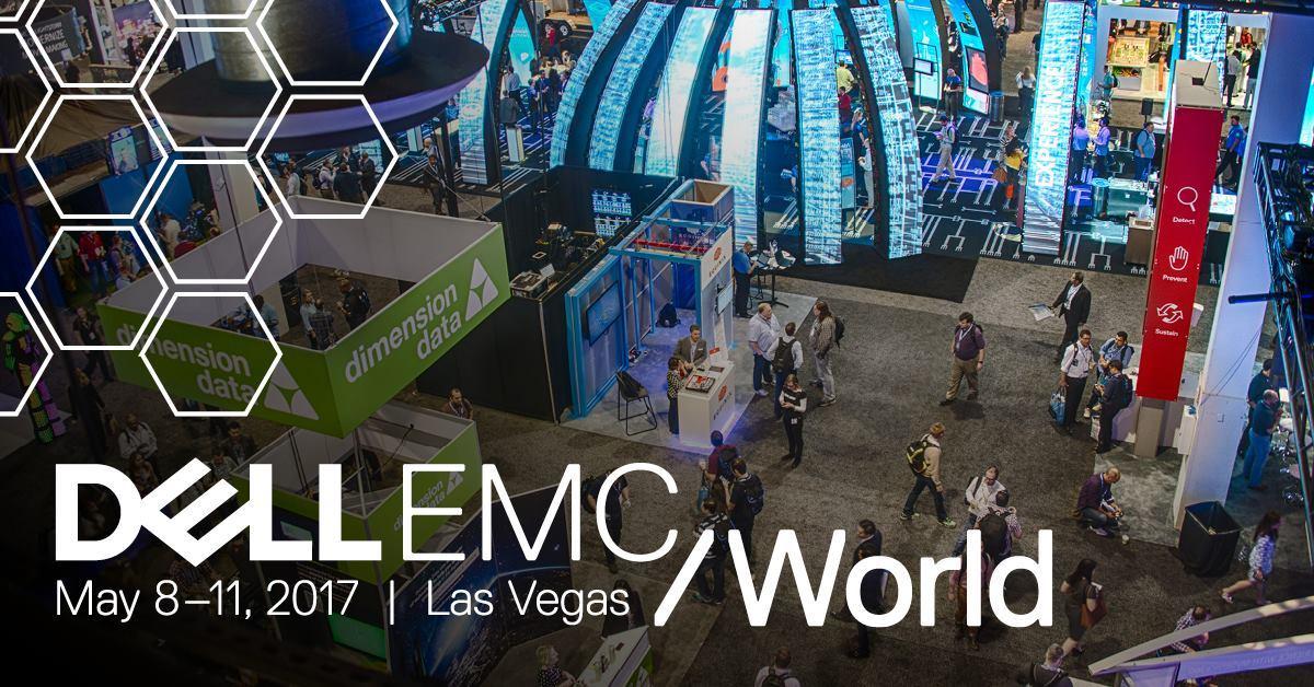 DELL EMC Većina tvrtki zaostaje za nekolicinom, koji su započeli s transformacijom IT-ja i postali konkurentniji