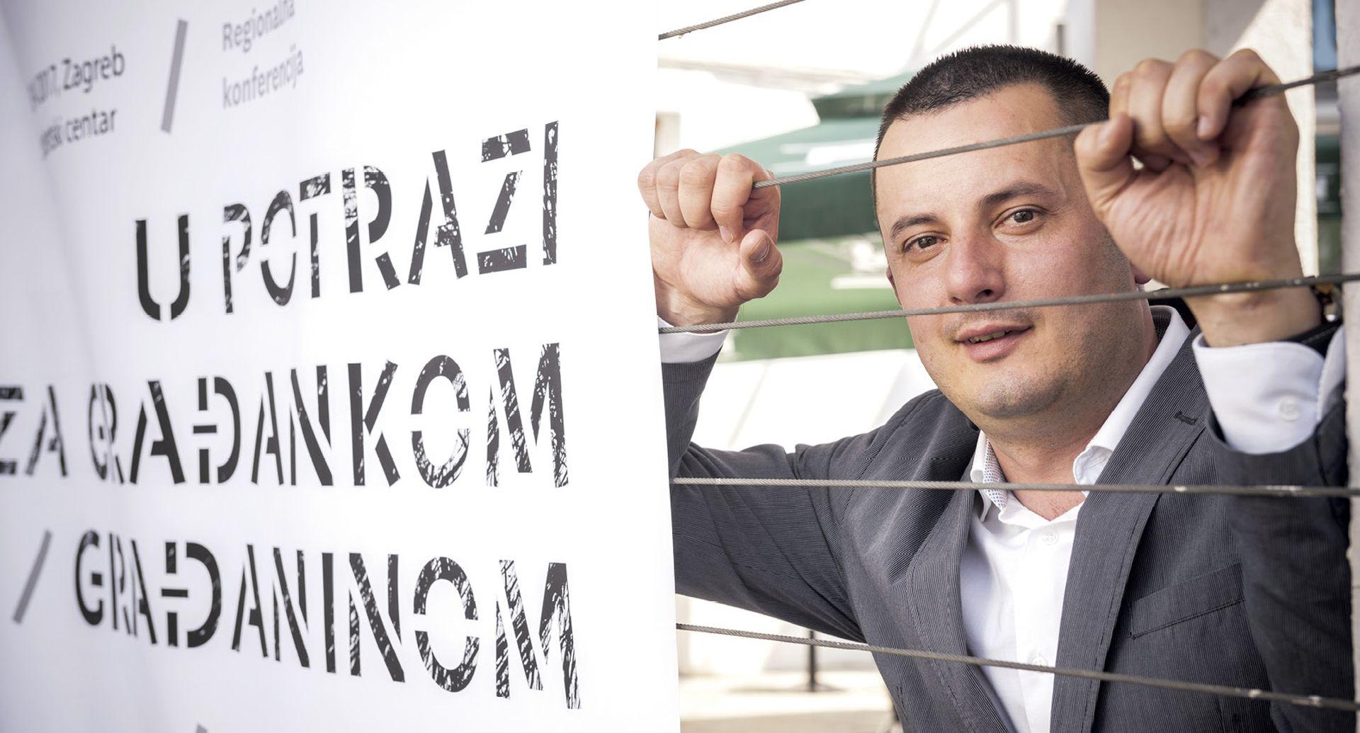 """""""Nisam preko noći otišao u SDP"""""""