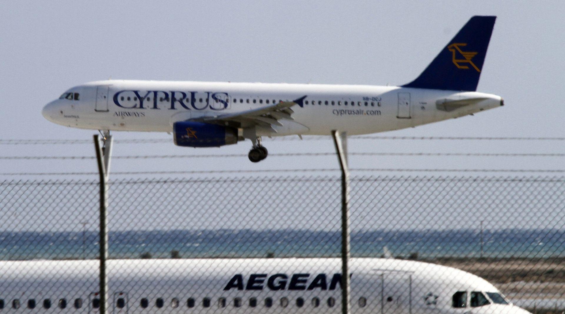 Grčki carinici zadržali srbijansku dječju folklornu skupinu u zračnoj luci na Cipru