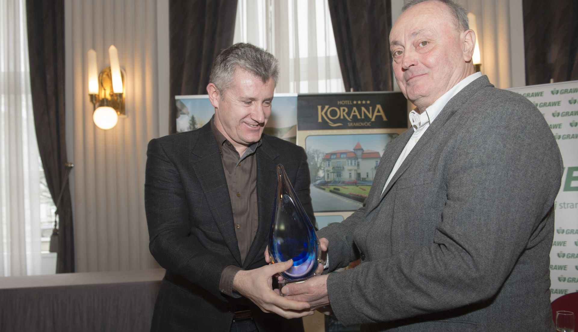 Umro sportski novinar Tomislav Židak