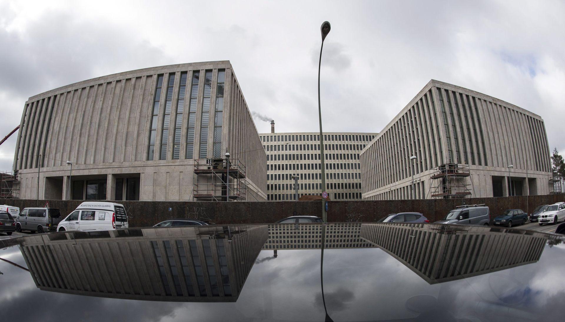 Njemačka obavještajna služba špijunirala Interpol