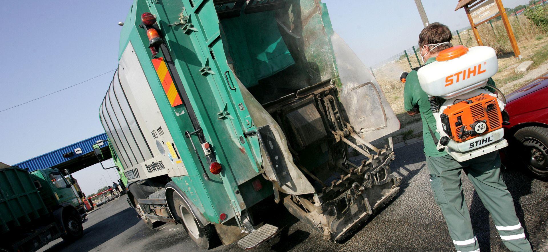 Ministarstvo državne imovine darovalo zemljište za centar za gospodarenje otpadom na Babinoj gori