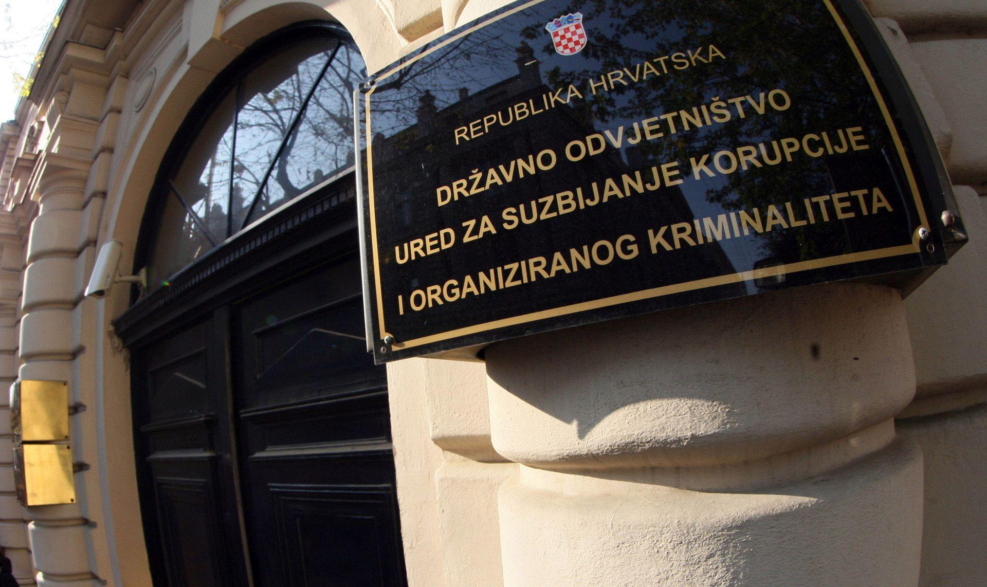 USKOK Podignuta optužnica protiv Šostara i još devet osoba