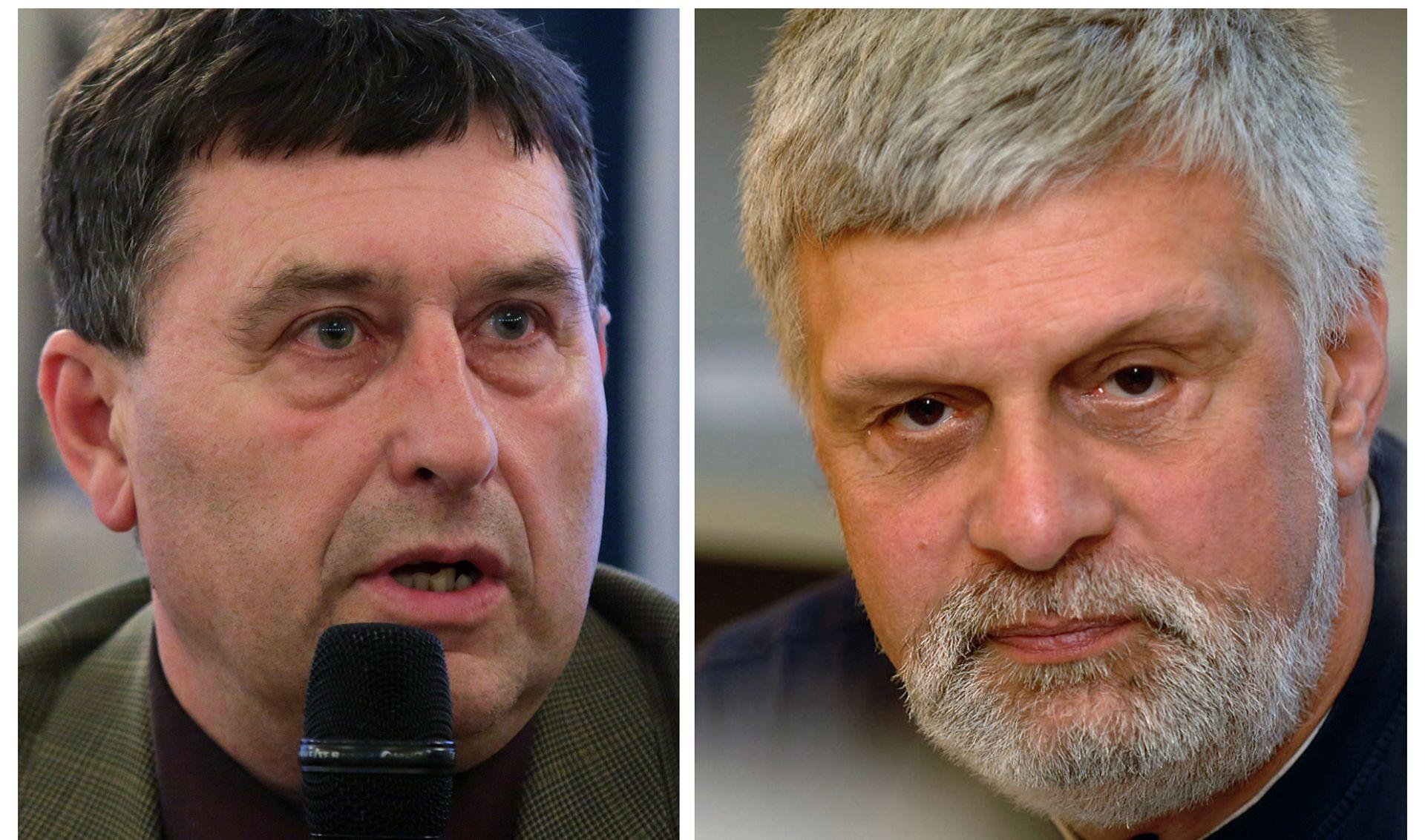 Potvrđena optužnica protiv trojice bivših članova Uprave Novog lista