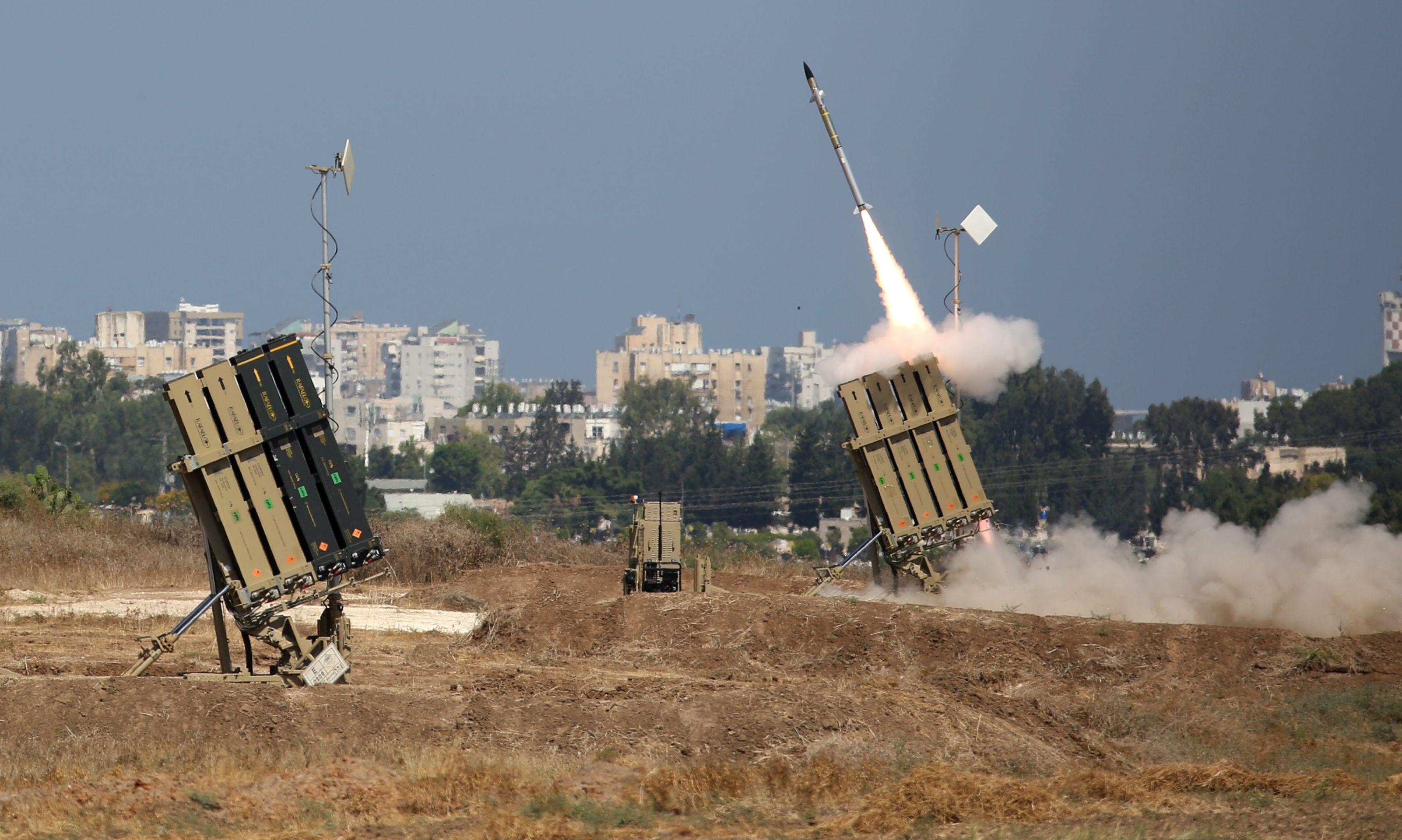 Novi napadi Izraela na Hamas u Pojasu Gaze