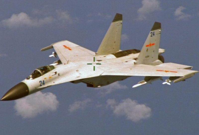 Kina porinula prvi vlastiti nosač zrakoplova