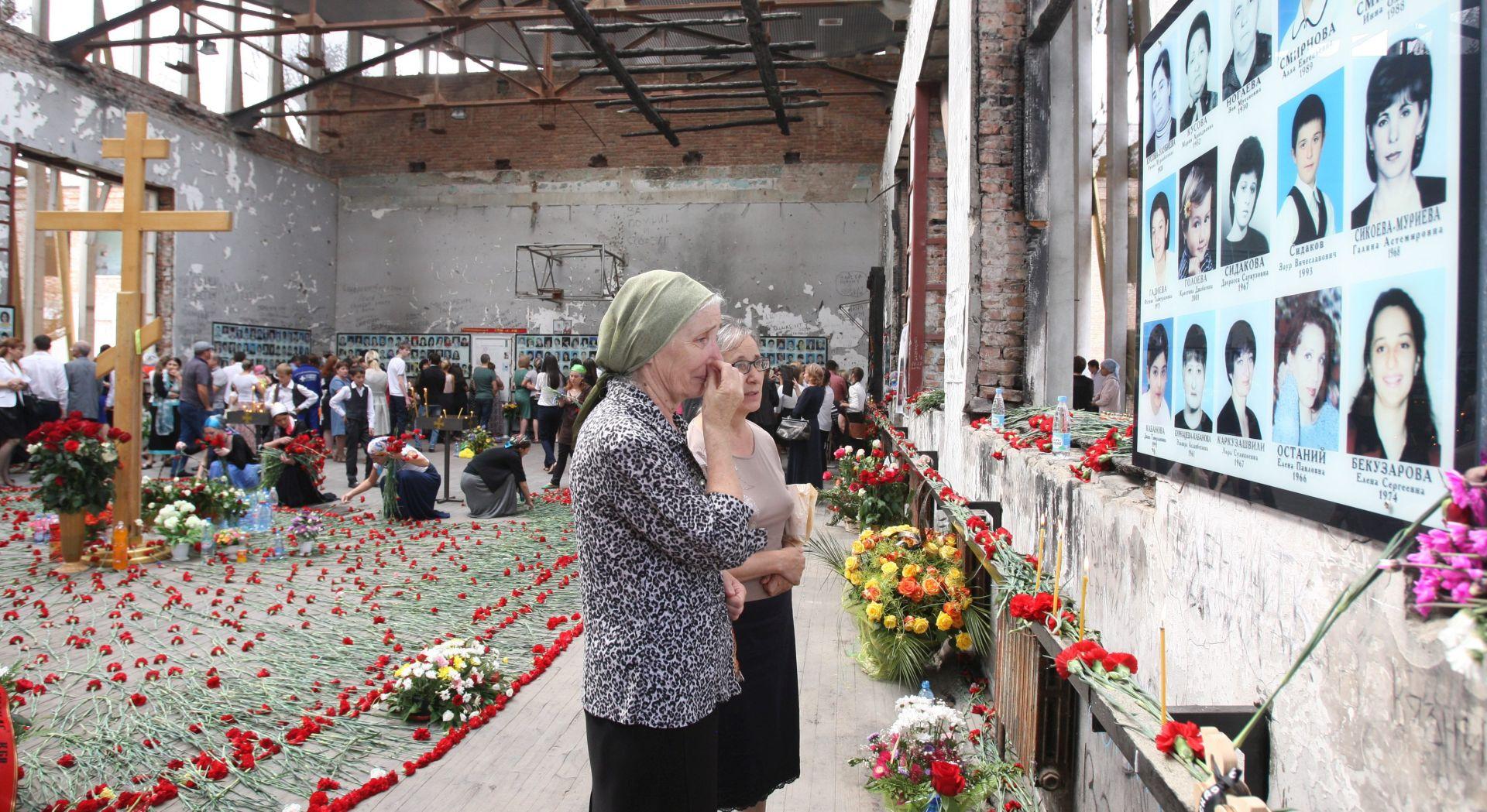 Kremlj osudio 'neprihvatljivu' odluku suda o Beslanu
