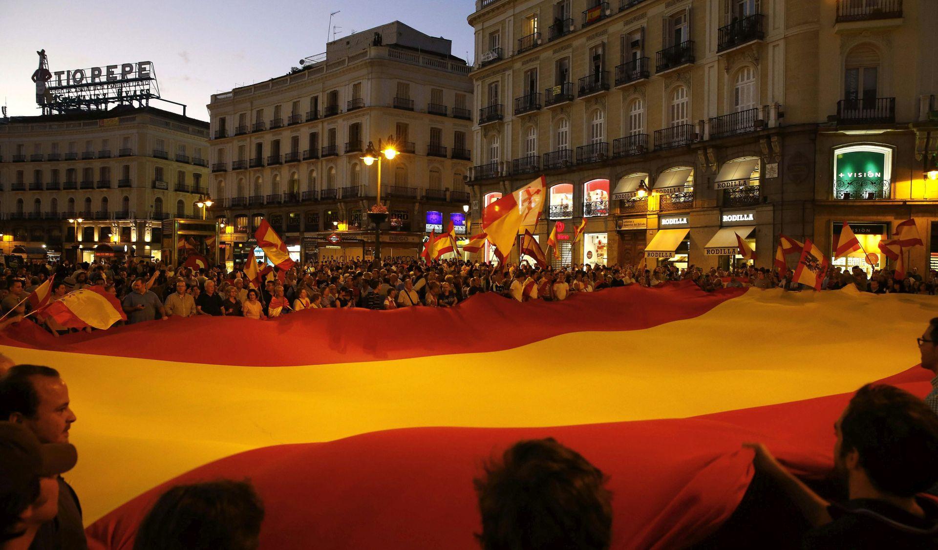 Madrid ublažio protivljenje neovisnoj Škotskoj u EU-u