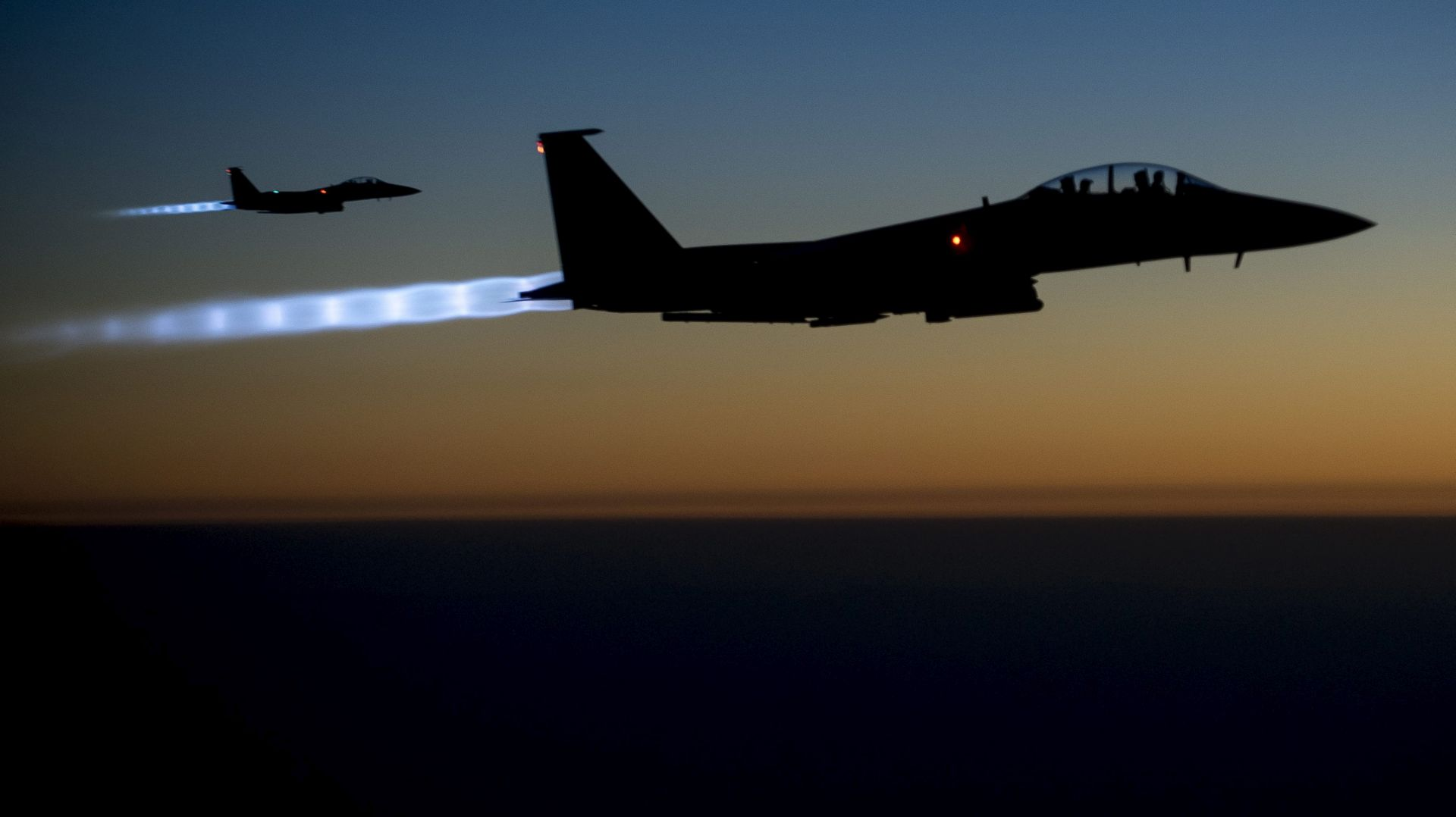 U američkim zračnim napadima u Libiji ubijeno 17 militanata IS-a