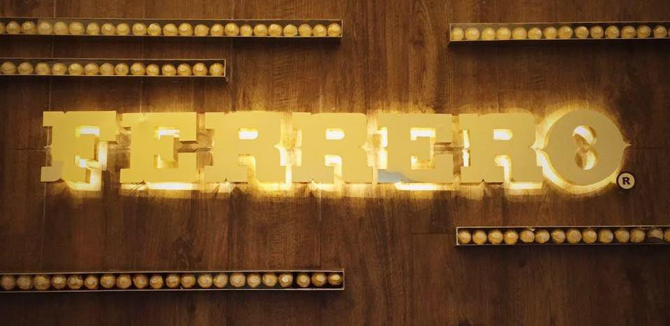 Ferrero Grupa najavljuje novo rukovodstvo koje bi trebalo ojačati globalnu poziciju