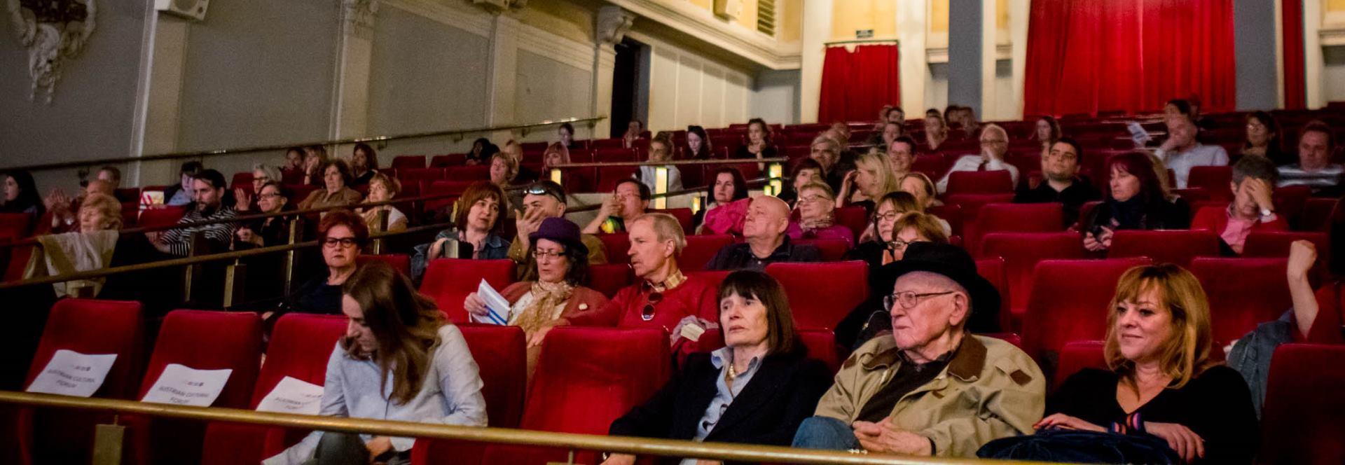 FOTO: Šest dokumentarnih filmova prikazano tijekom drugog dana Festivala tolerancije