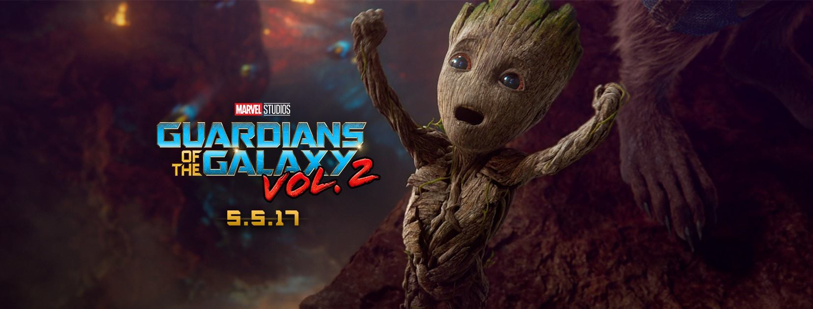 Marvel nadopunjuje svemirsku ekipu 'Guardians of the Galaxy'