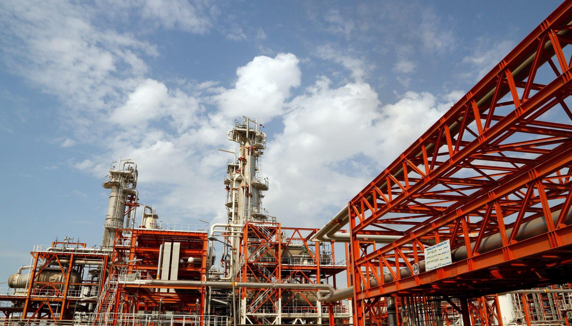 UKRAJINA Opskrba Europe plinom nepromijenjena